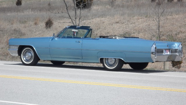 Used 1965 Cadillac  SEE VIDEO | Mundelein, IL