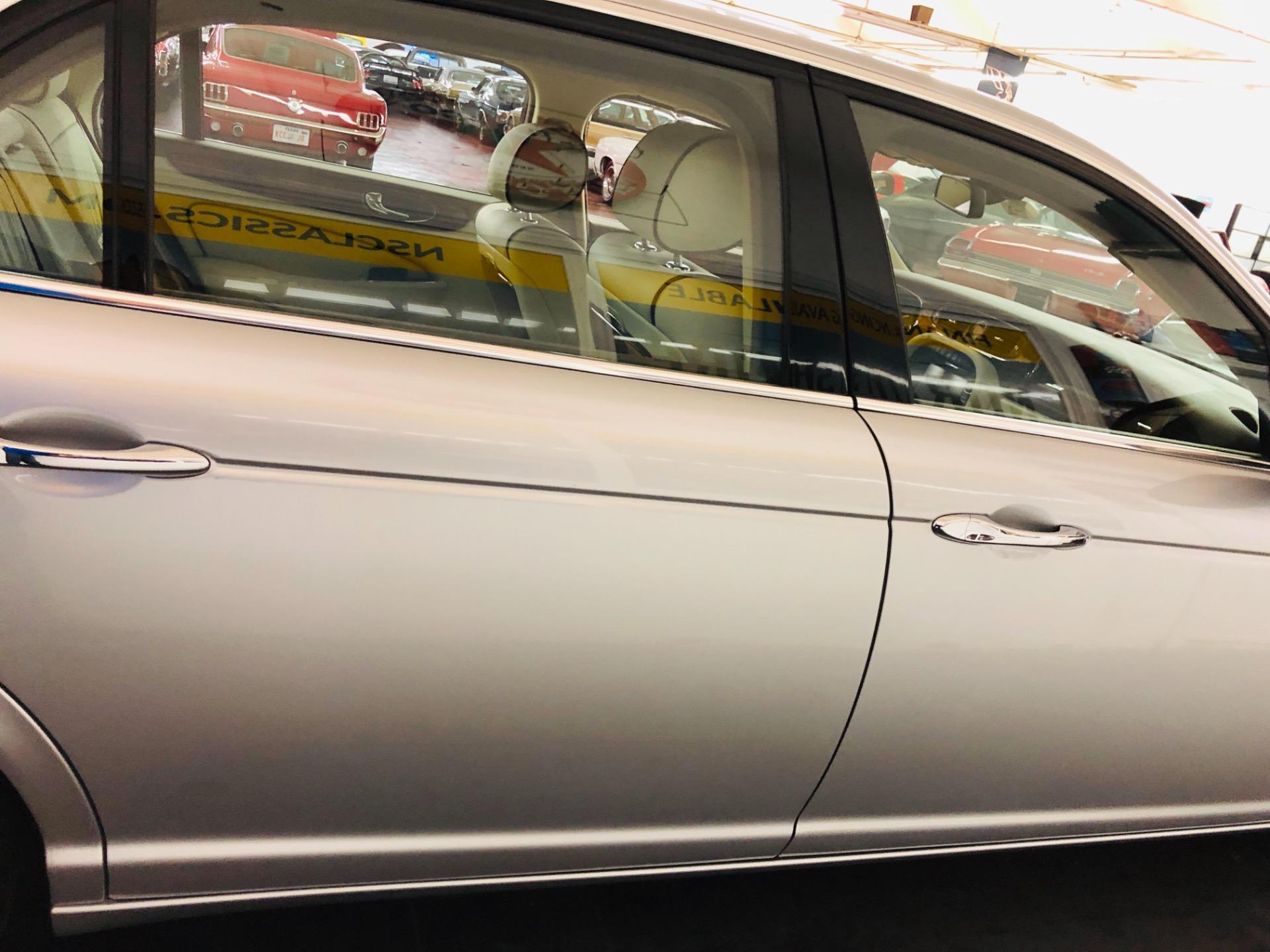 Used 2007 Jaguar XJ-Series Vanden Plas-SEE VIDEO | Mundelein, IL