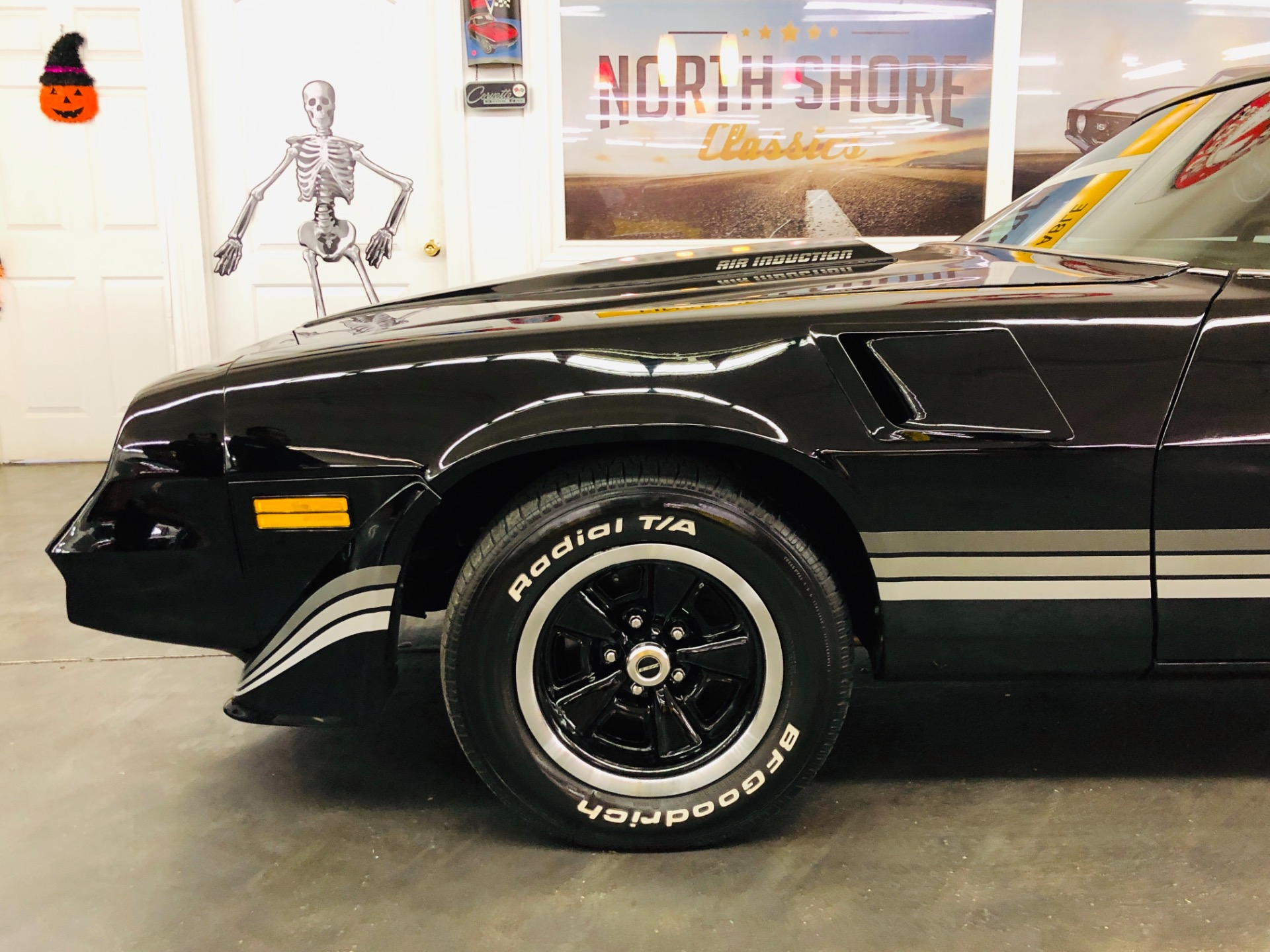 Used 1980 Chevrolet Camaro - Z28 - FRAME OFF RESTORATION - SHOW QUALITY PAINT - SEE VIDEO | Mundelein, IL