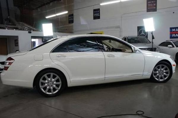 Used 2007 Mercedes-Benz S-Class S 550 | Mundelein, IL