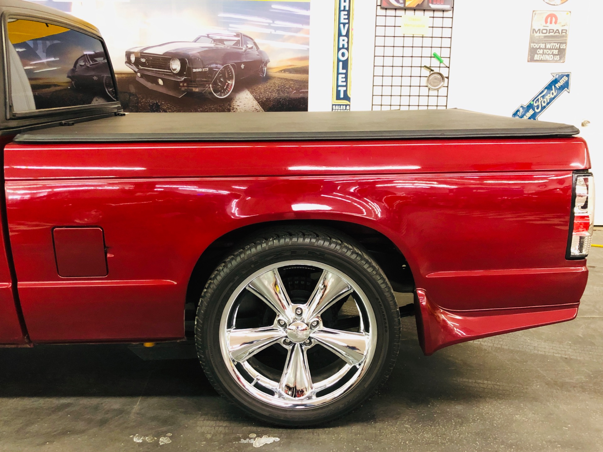 Used 1983 Chevrolet S-10 -CUSTOM SHOW TRUCK - REMOVABLE TOP - 383 STROKER - | Mundelein, IL