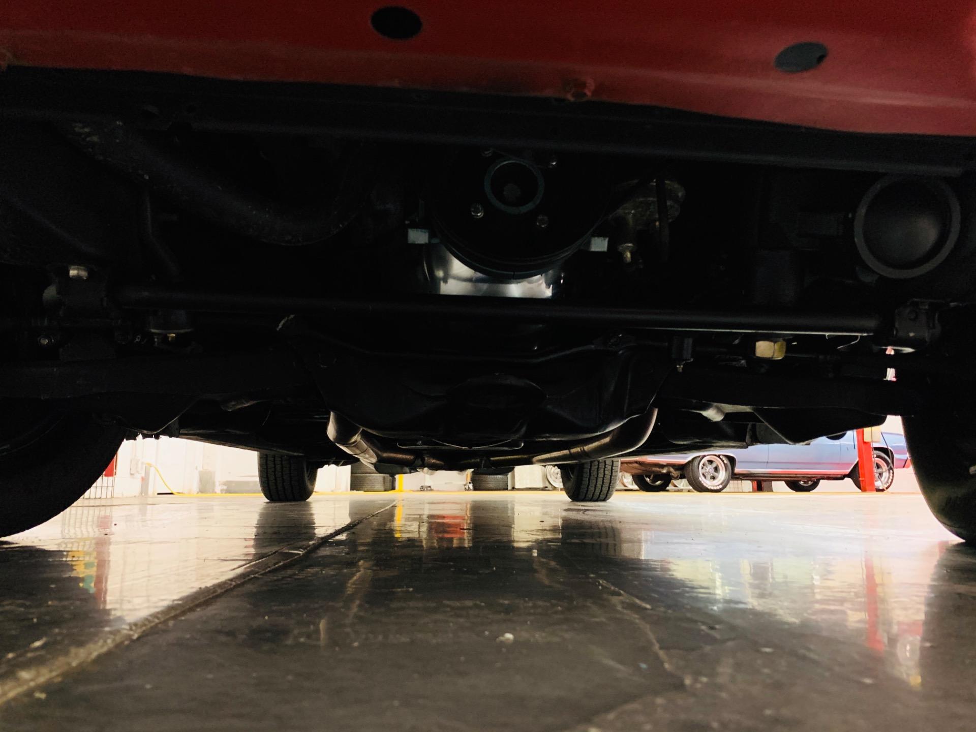 Used 1968 Pontiac GTO - 242 VIN - POWER CONVERTIBLE TOP - 428 ENGINE - | Mundelein, IL