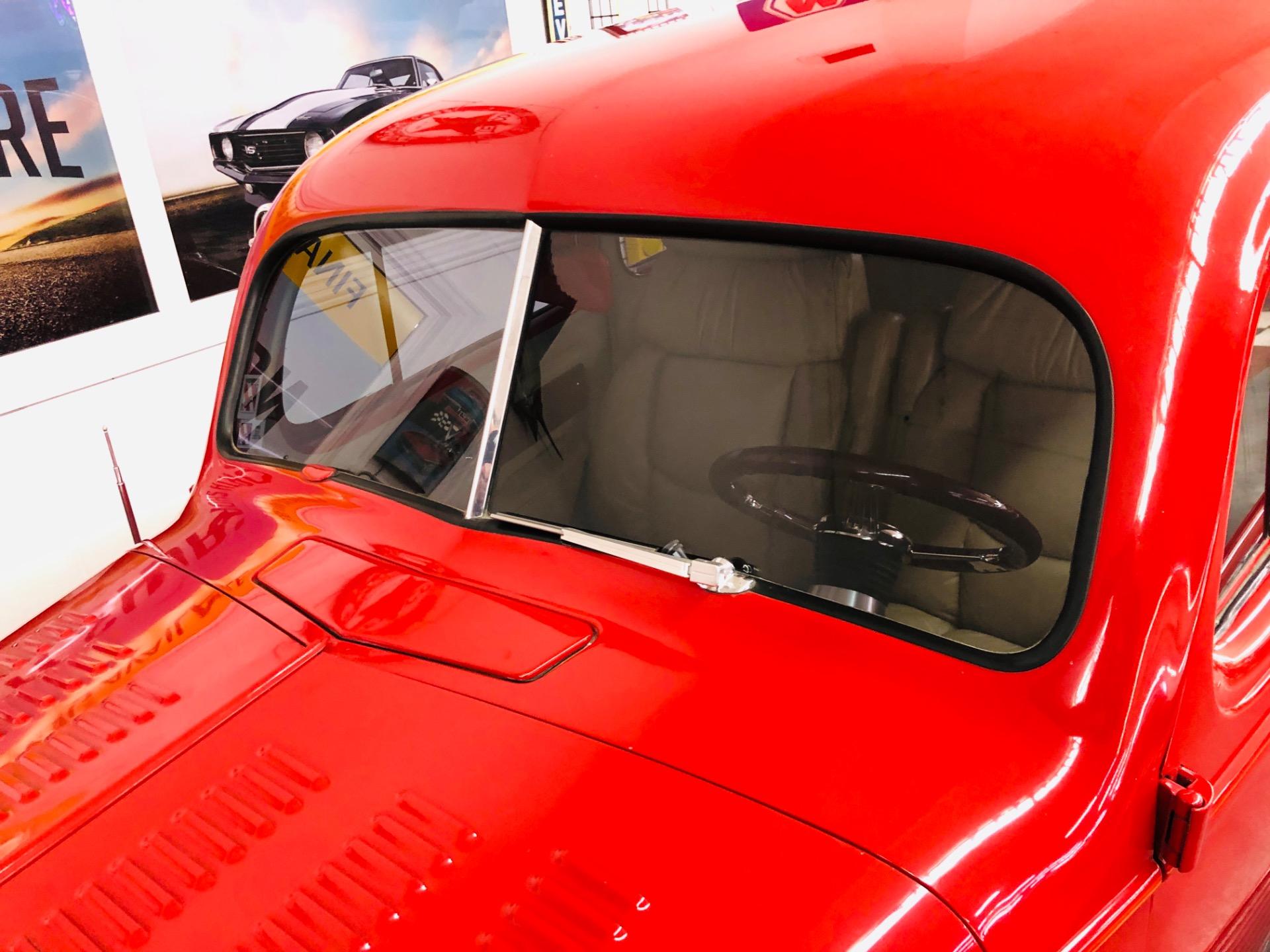 Used 1936 Chevrolet Hot Rod / Street Rod - 2 DOOR SEDAN - VERY RELIABLE - CUSTOM COCA-COLA TRAILER - SEE VIDEO   Mundelein, IL