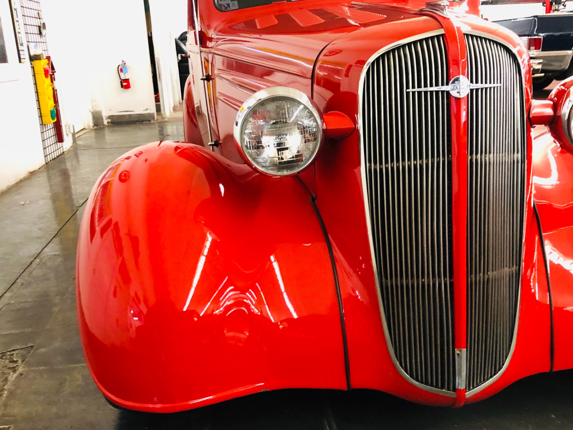Used 1936 Chevrolet Hot Rod / Street Rod - 2 DOOR SEDAN - VERY RELIABLE - CUSTOM COCA-COLA TRAILER - SEE VIDEO | Mundelein, IL