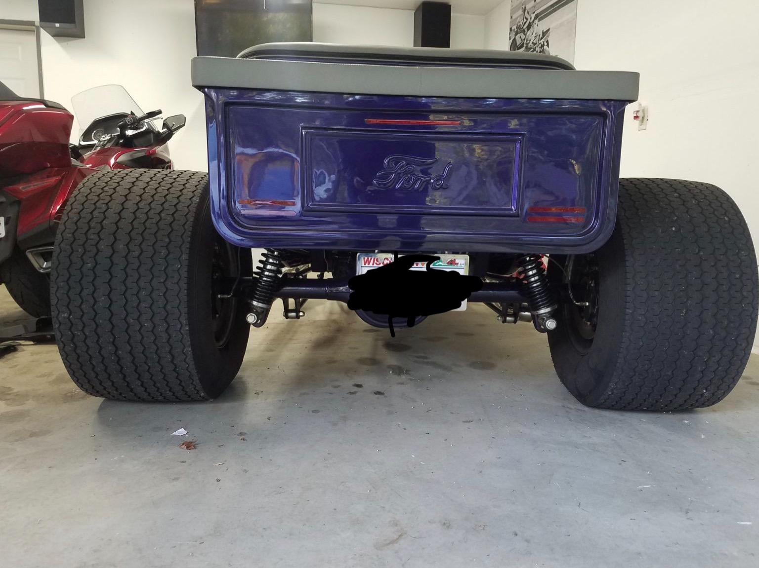 Used 1923 Ford Hot Rod / Street Rod - HIGH QUALITY T-BUCKET - FAST AND FUN - | Mundelein, IL