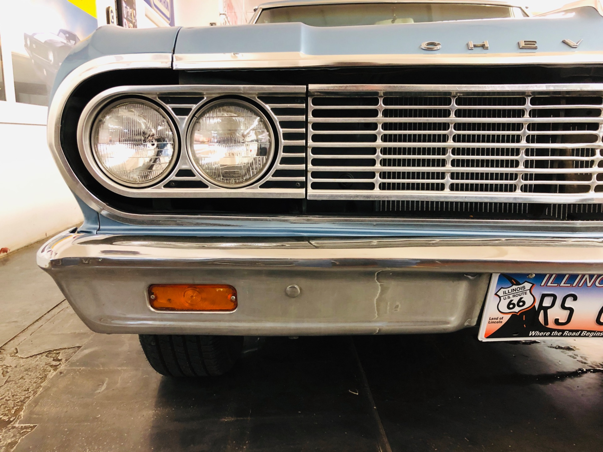 Used 1964 Chevrolet Chevelle - MALIBU SS - NUMBERS MATCHING ENGINE - SUPER CLEAN - SEE VIDEO | Mundelein, IL