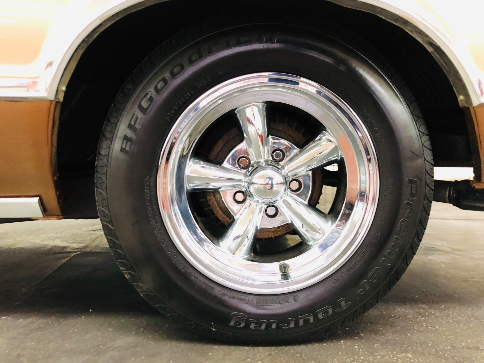 Used 1985 Chevrolet El Camino - CLEAN SOUTHERN VEHICLE - NEW WHEELS AND TIRES - SEE VIDEO | Mundelein, IL