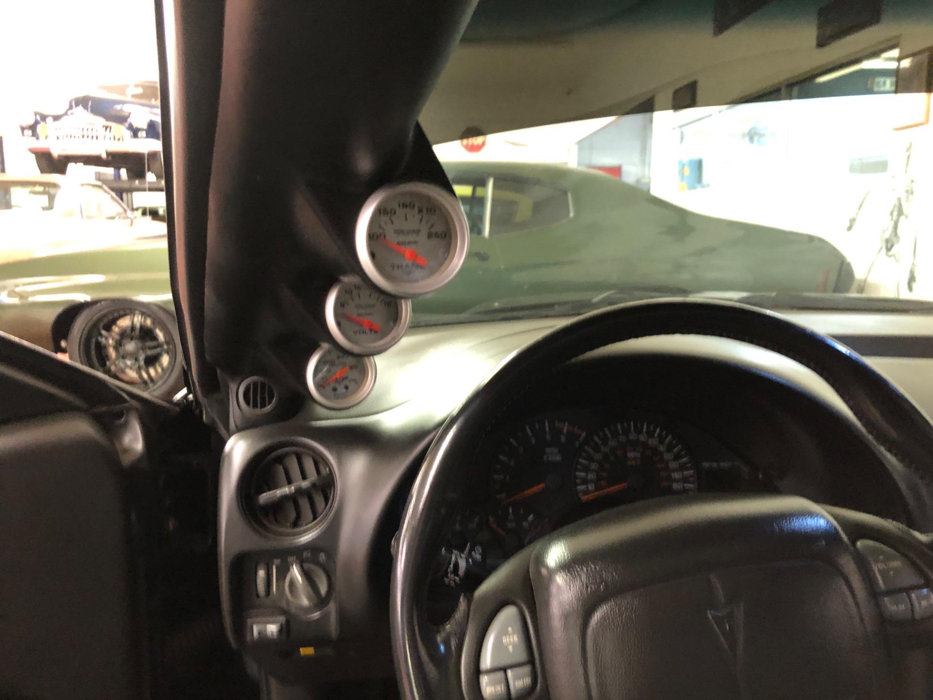 Used 2002 Pontiac Firebird - WS6 TRANS AM - SHOW QUALITY CUSTOM PAINT - SEE VIDEO | Mundelein, IL