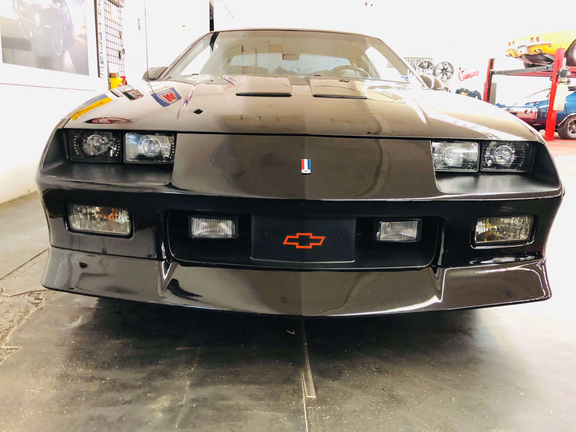 Used 1992 Chevrolet Camaro - Z/28 - 25TH ANNIVERSARY - SHOW QUALITY PAINT - LOW MILES - SEE VIDEO | Mundelein, IL