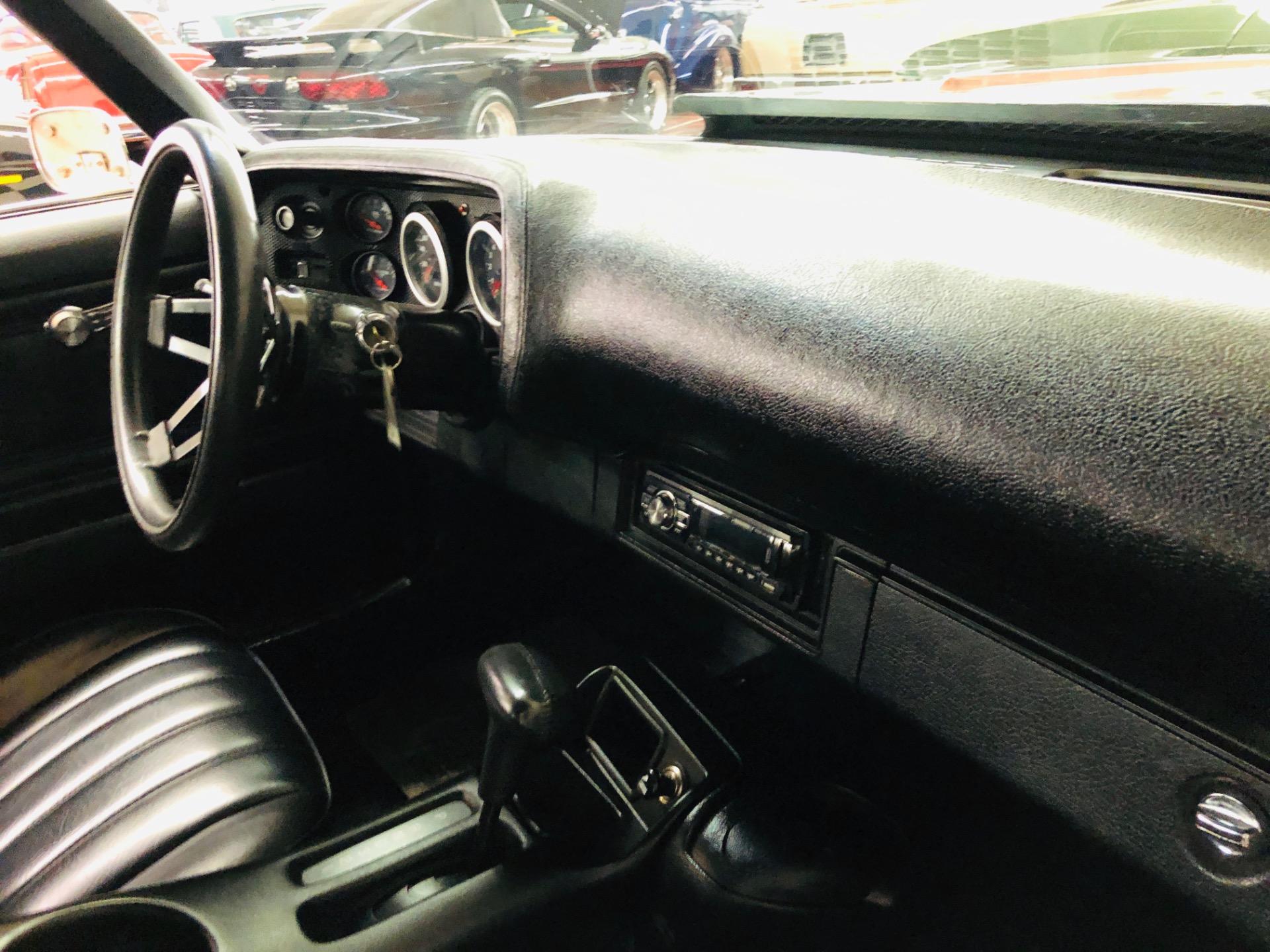 Used 1973 Chevrolet Camaro - LS1 V8 - 4L60 TRANS - RESTO MOD - SEE VIDEO | Mundelein, IL