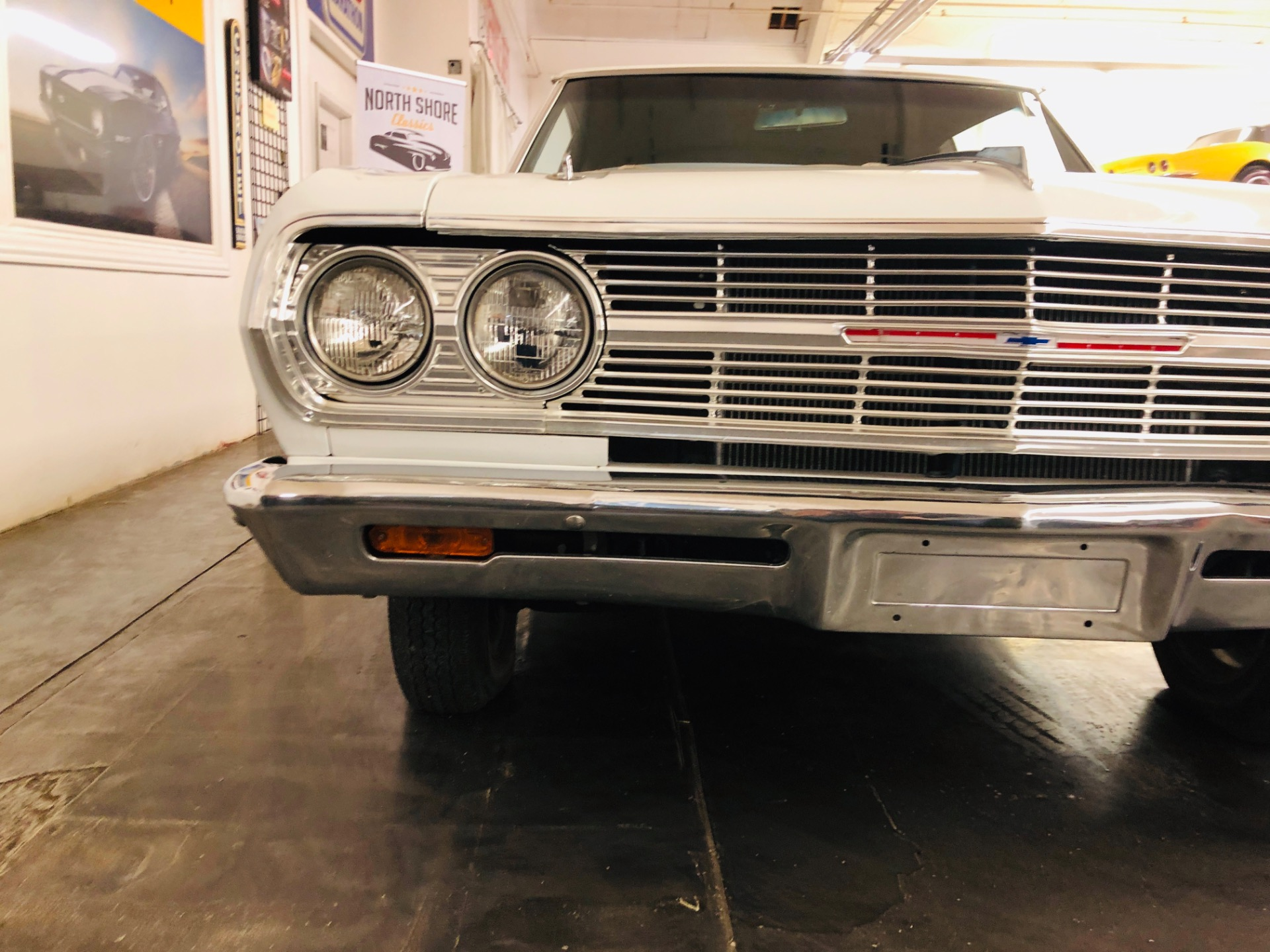 Used 1965 Chevrolet Chevelle -PRICE DROP - 383 STROKER - 4 SPEED - BUCKET SEATS - SEE VIDEO | Mundelein, IL