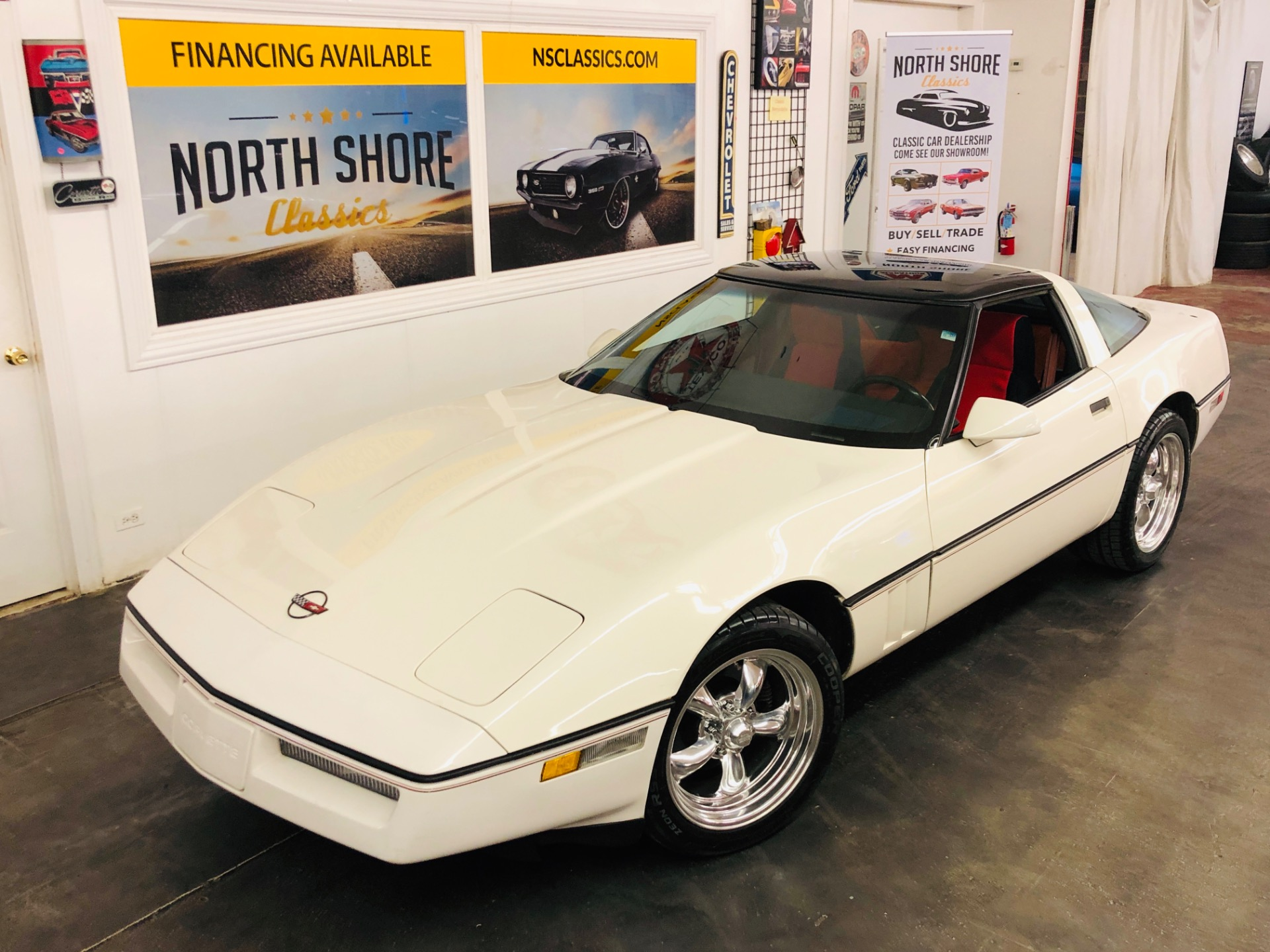 Used 1985 Chevrolet Corvette - PRICE DROP - 53K MILES - VERY CLEAN VETTE - SEE VIDEO | Mundelein, IL
