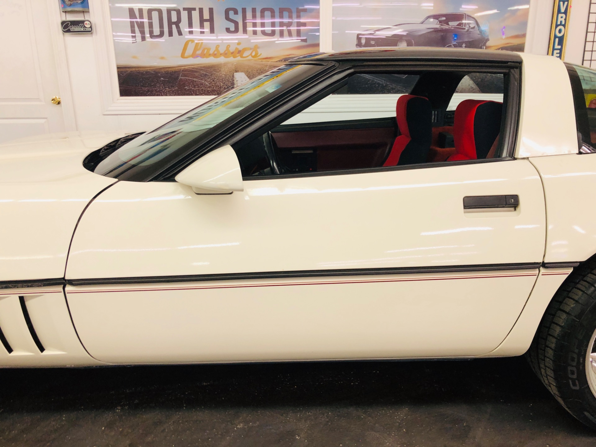 Used 1985 Chevrolet Corvette Only 53k Miles Real Clean Vette-SEE VIDEO | Mundelein, IL