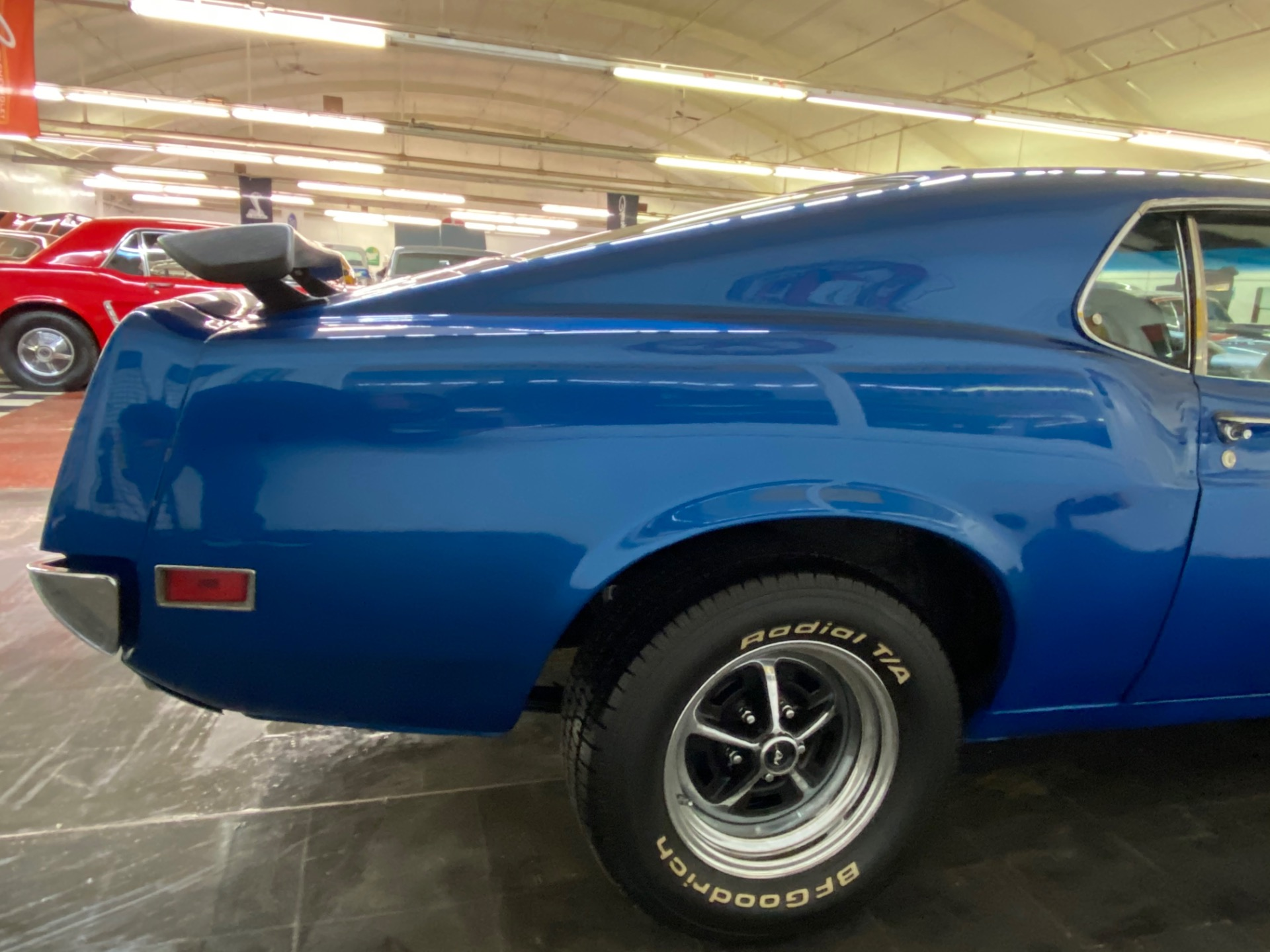Used 1970 Ford Mustang - 351W ENGINE - AUTO TRANS - RUNS AND DRIVES GREAT - SEE VIDEO | Mundelein, IL