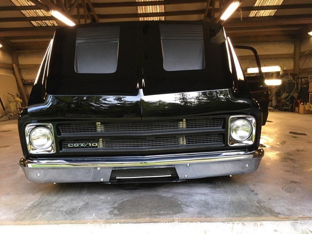 Used 1971 Chevrolet Pickup C10 Custom Show Truck | Mundelein, IL