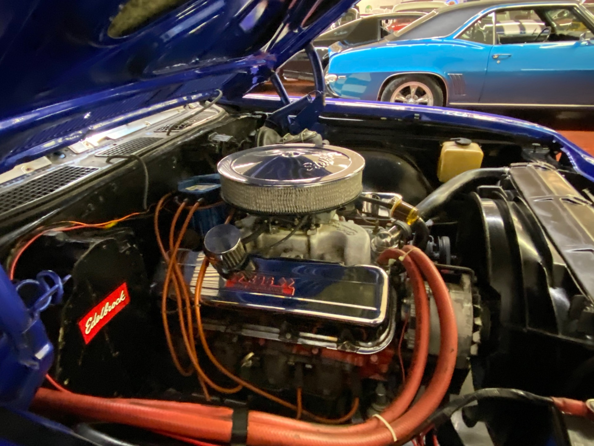 Used 1969 Chevrolet Chevelle - SS TRIBUTE - BIG BLOCK - 4 SPEED - SEE VIDEO | Mundelein, IL
