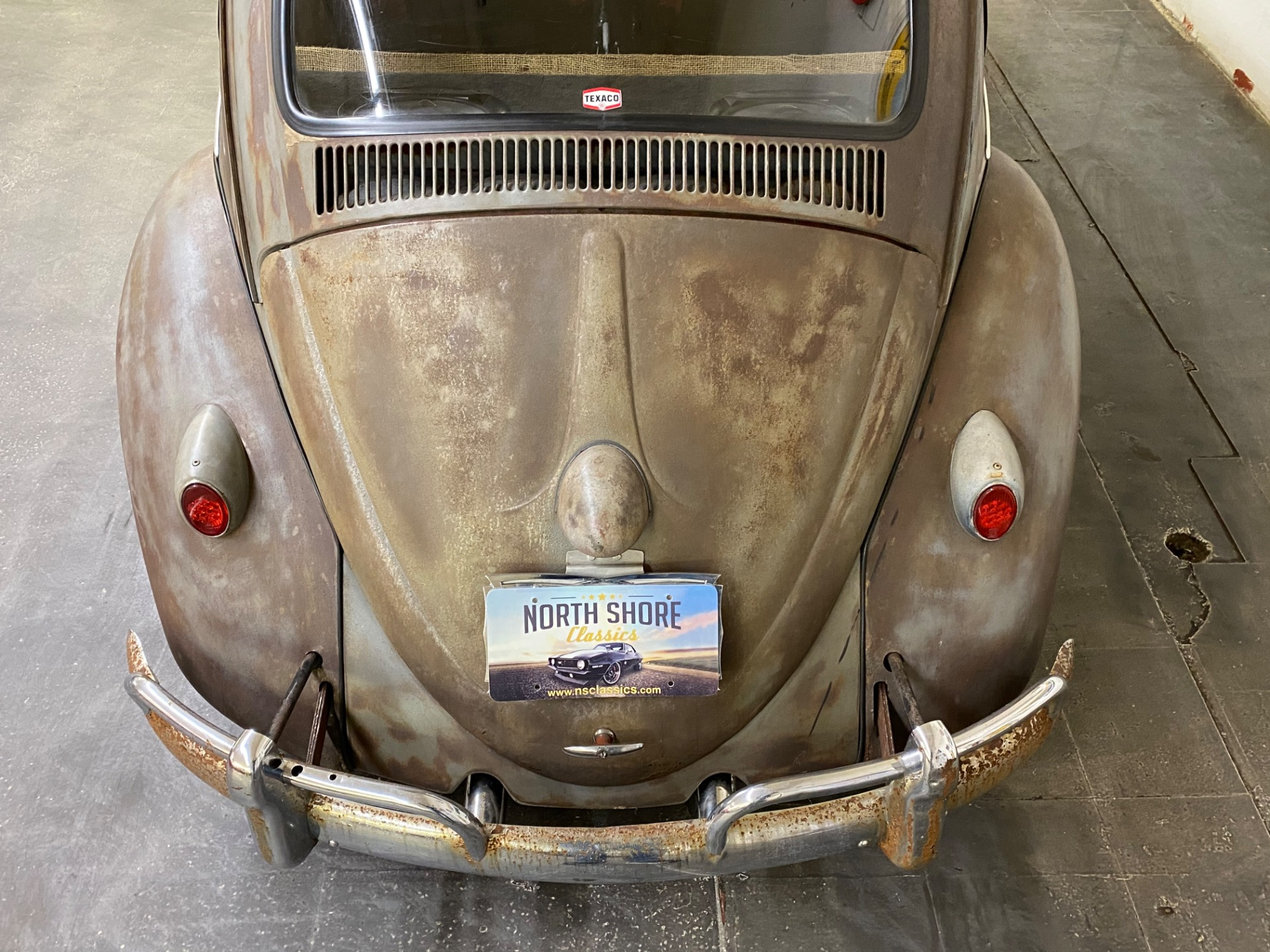 Used 1973 Volkswagen Beetle - BEACH BUM HOT ROD - COOL PATINA - SEE VIDEO | Mundelein, IL