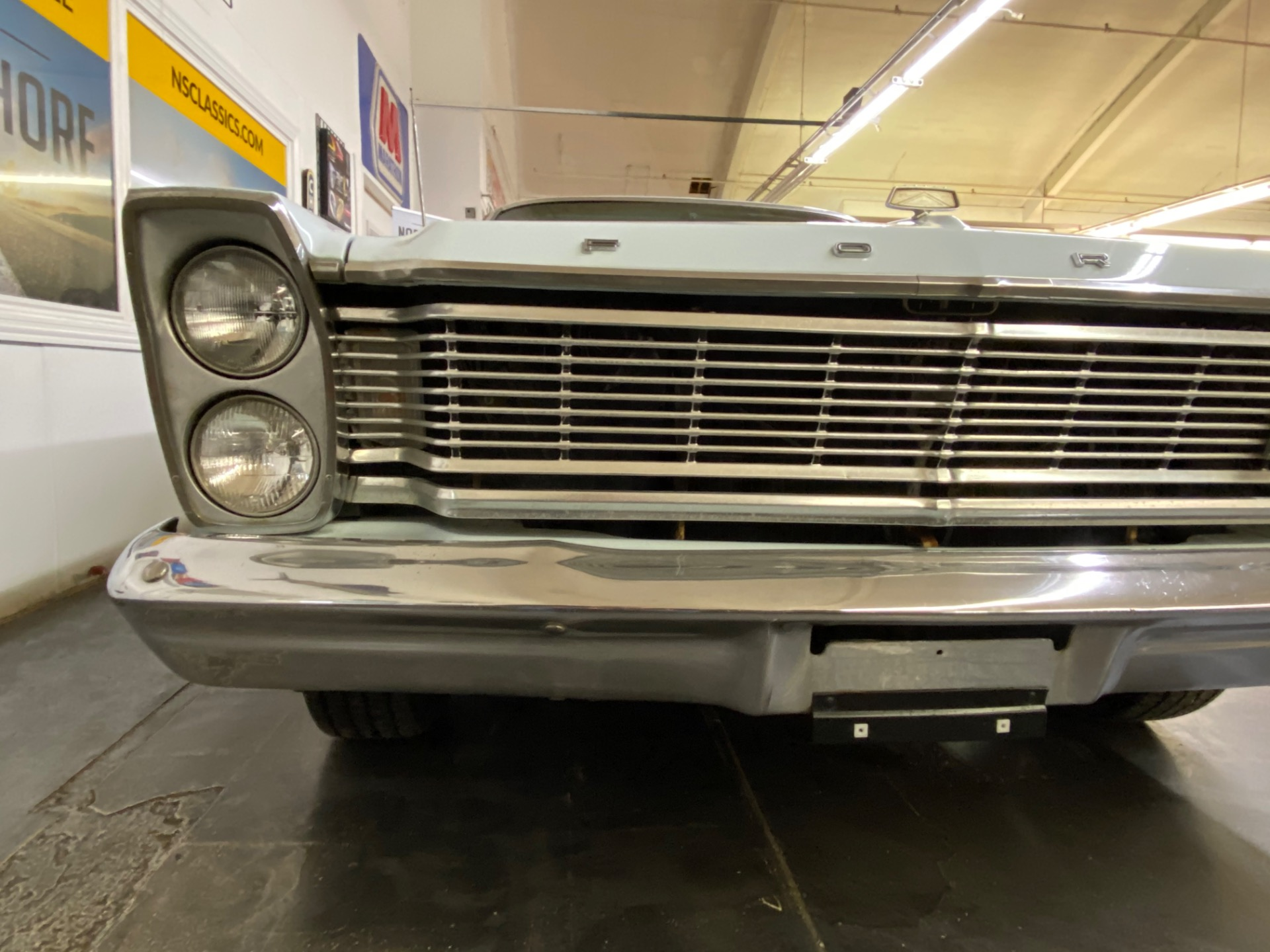 Used 1965 Ford Galaxie - 500 HARDTOP - 390 ENGINE - SEE VIDEO | Mundelein, IL