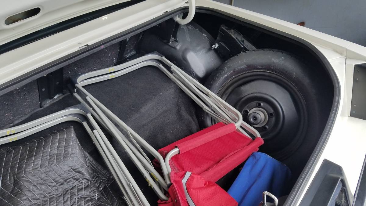 Used 1984 Chevrolet Monte Carlo -SUPER SPORT - 5.0L V8 - VERY CLEAN - | Mundelein, IL