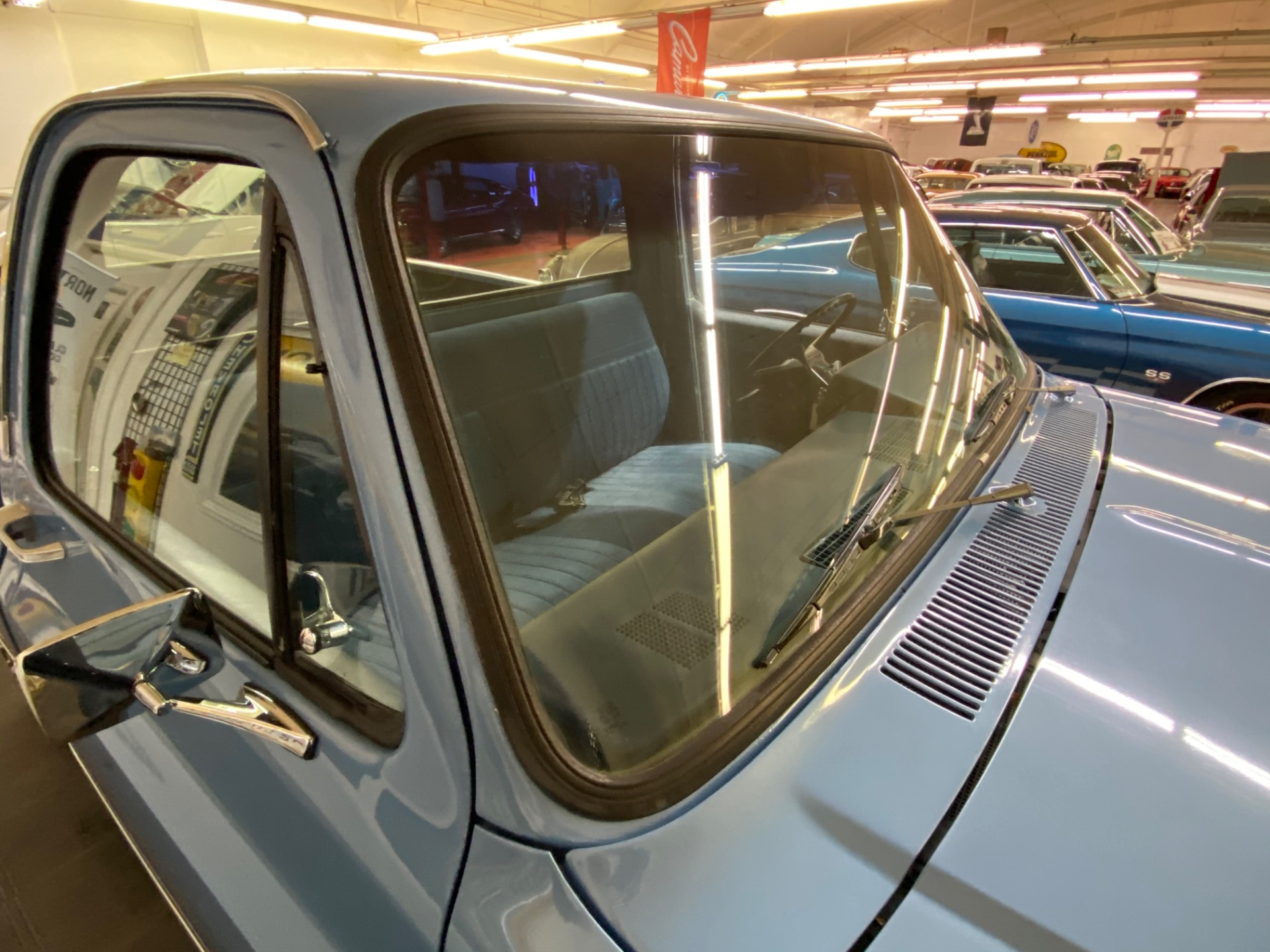 Used 1984 Chevrolet Pickup -C10 SILVERADO - NEW PAINT - NEW A/C SYSTEM - | Mundelein, IL