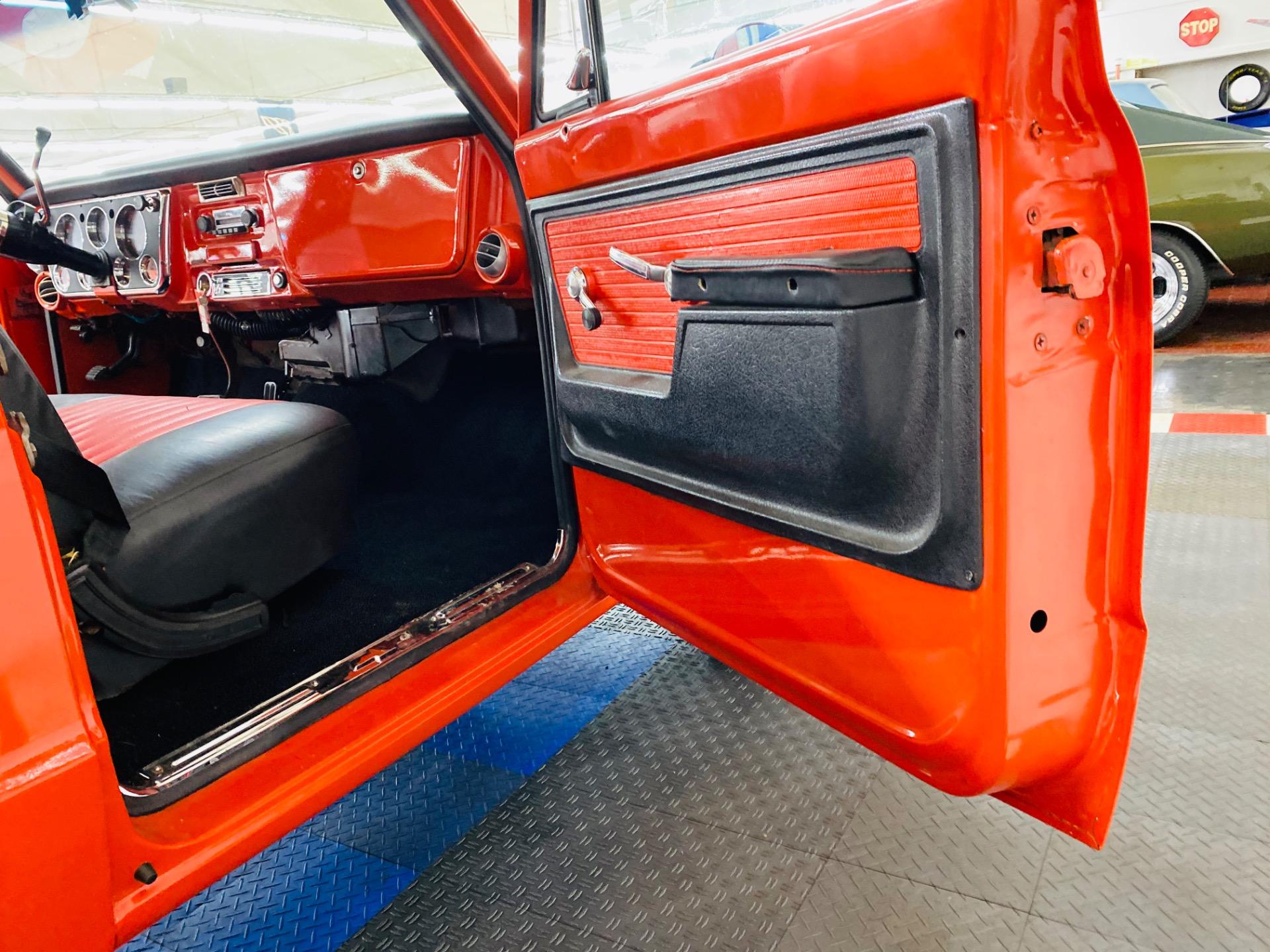 Used 1972 Chevrolet Pickup Restored C 10 - SEE VIDEO   Mundelein, IL