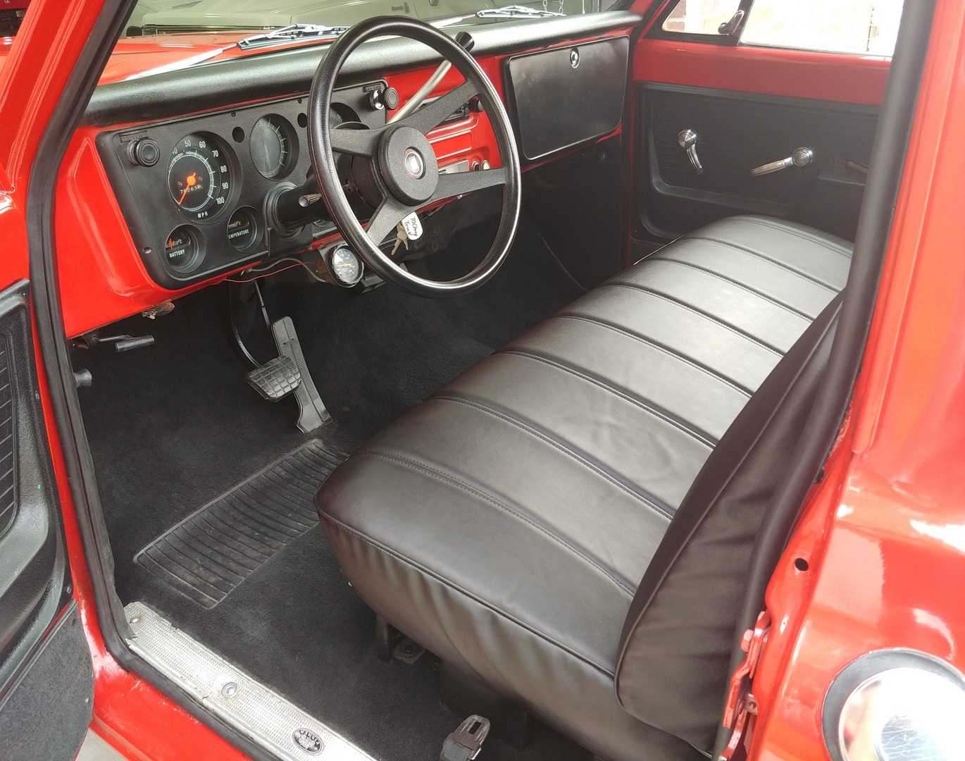 Used 1970 Chevrolet Pickup - C/10 - Great Driver - SEE VIDEO | Mundelein, IL