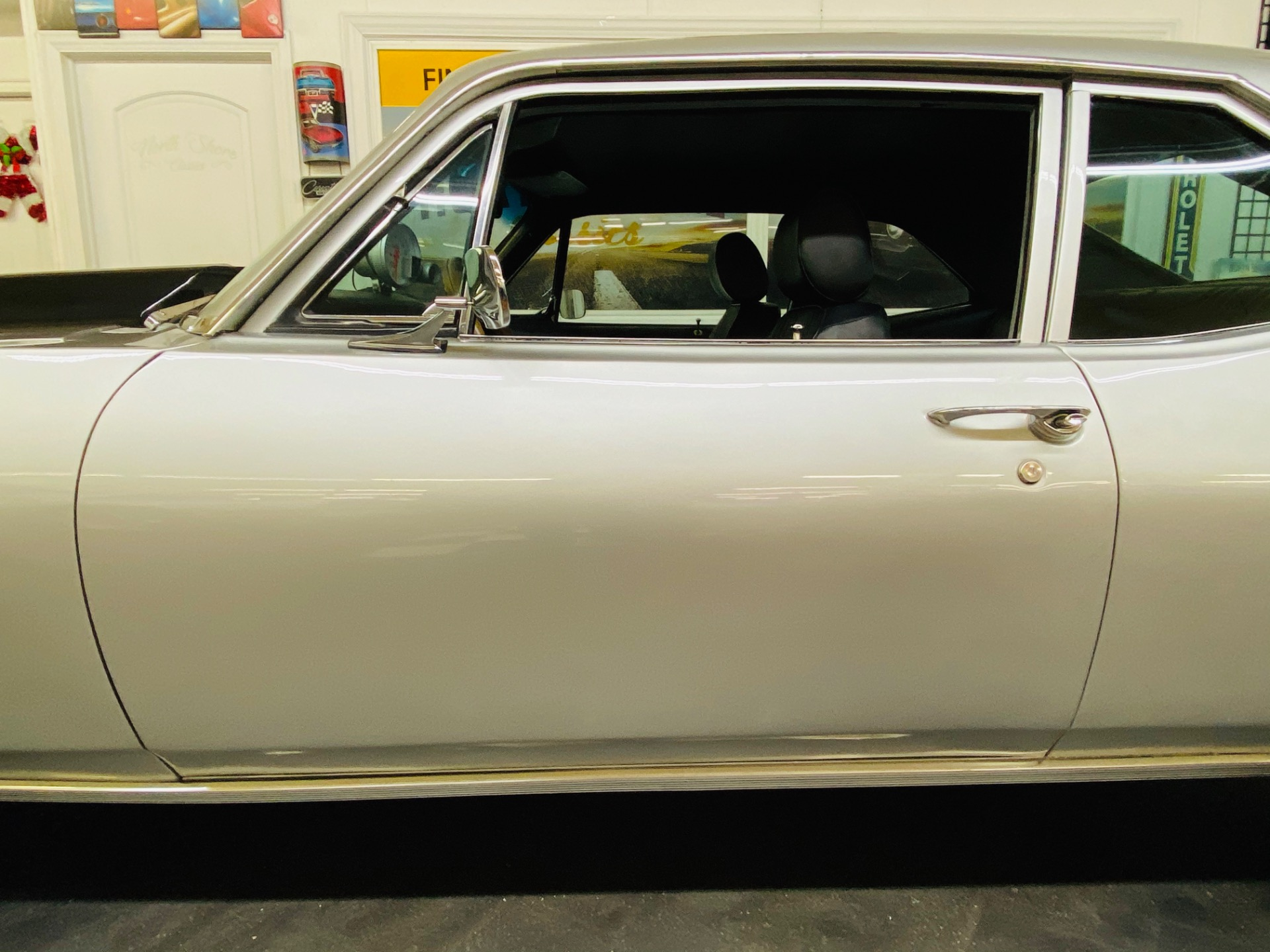 Used 1970 Chevrolet Nova - 454 BIG BLOCK - 4 SPEED MANUAL - VERY CLEAN - | Mundelein, IL