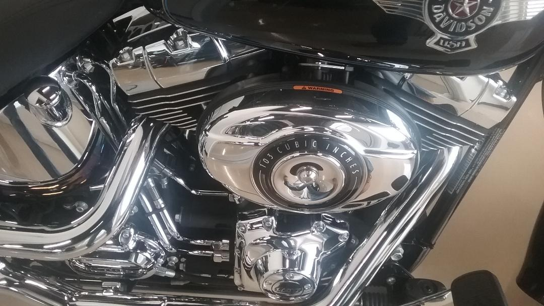 Used 2013 Harley Davidson Fat Boy Super Clean Fat Boy | Mundelein, IL