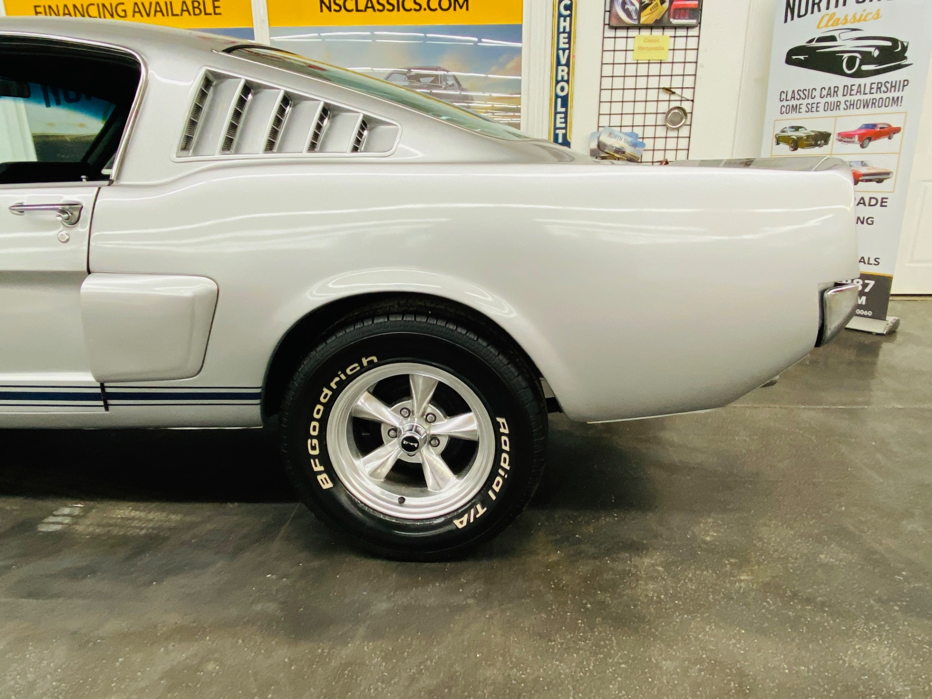 Used 1965 Ford Mustang - FASTBACK - 302 ENGINE - SOLID FLOORS | Mundelein, IL