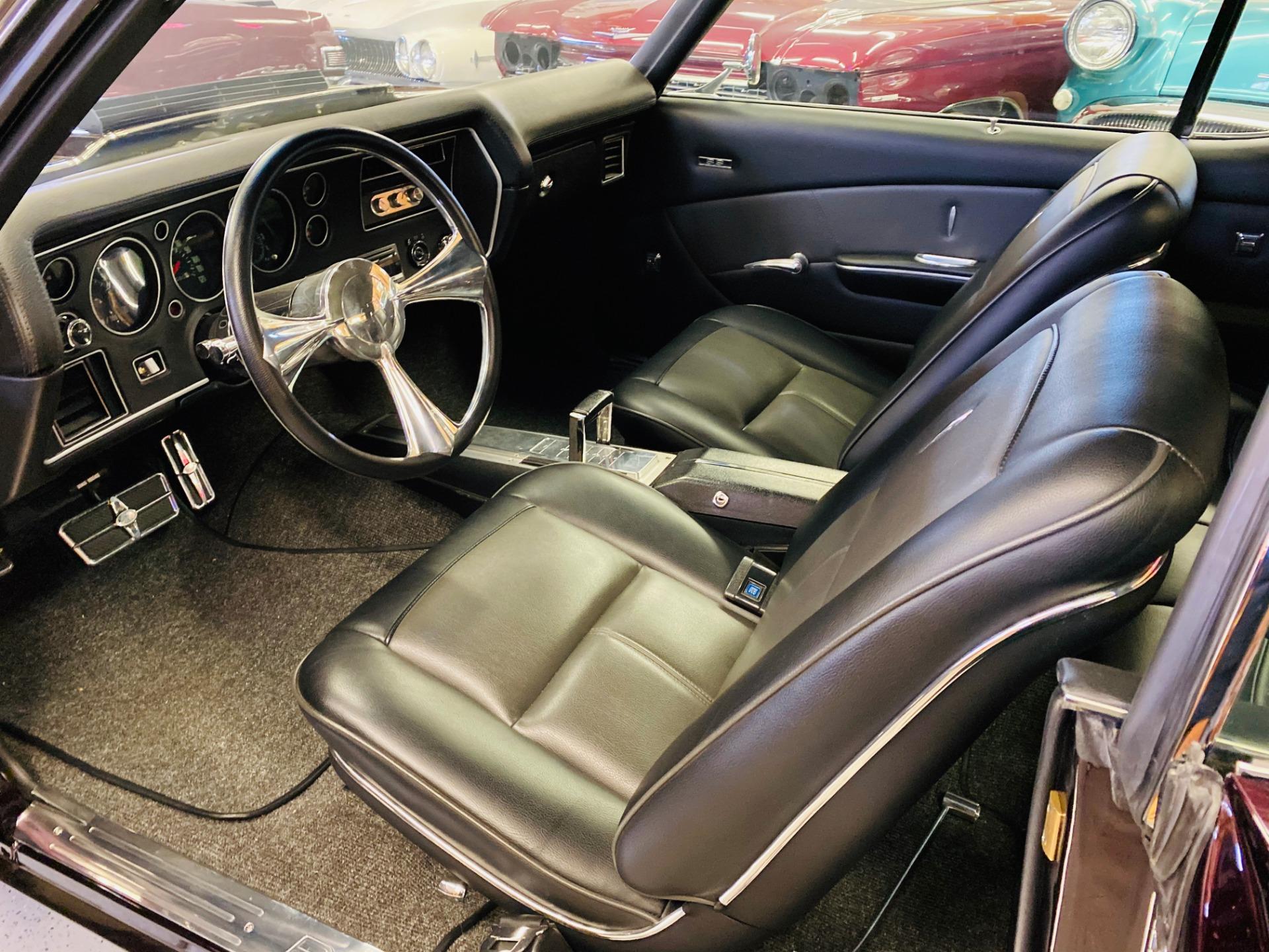 Used 1970 Chevrolet Chevelle Custom Built Show Car | Mundelein, IL