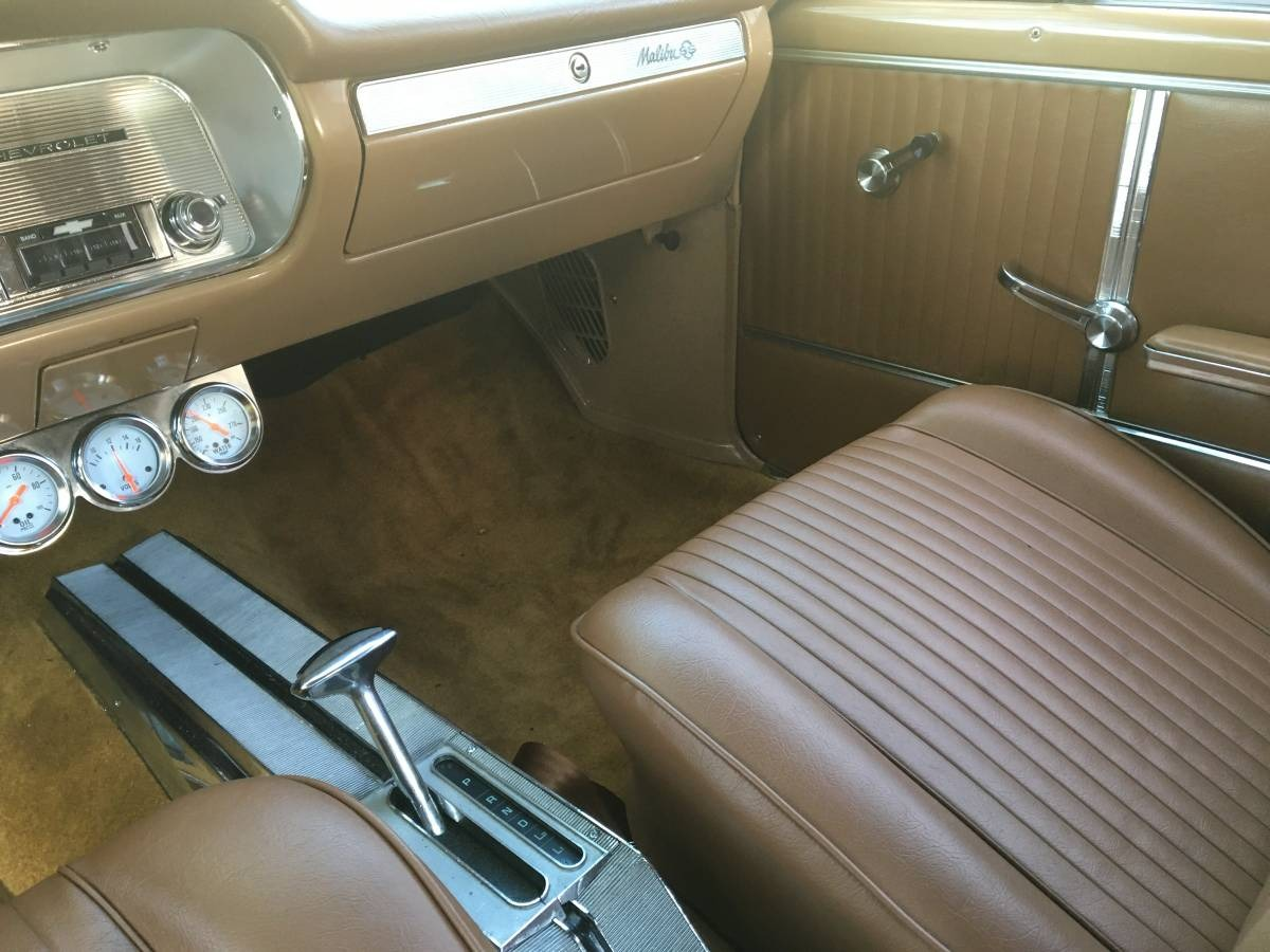 Used 1964 Chevrolet Chevelle - MALIBU SUPER SPORT - 350 ENGINE - NICE UPGRADES - | Mundelein, IL