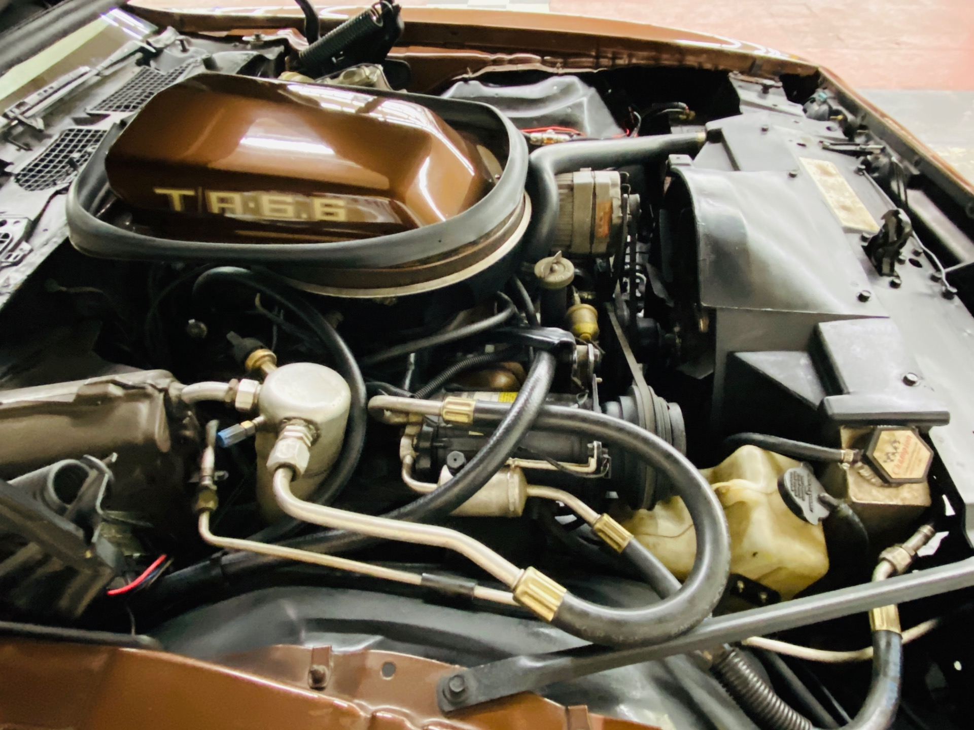 Used 1979 Pontiac Trans Am - 6.6L ENGINE - FACTORY A/C - POWER OPTIONS - SEE VIDEO | Mundelein, IL