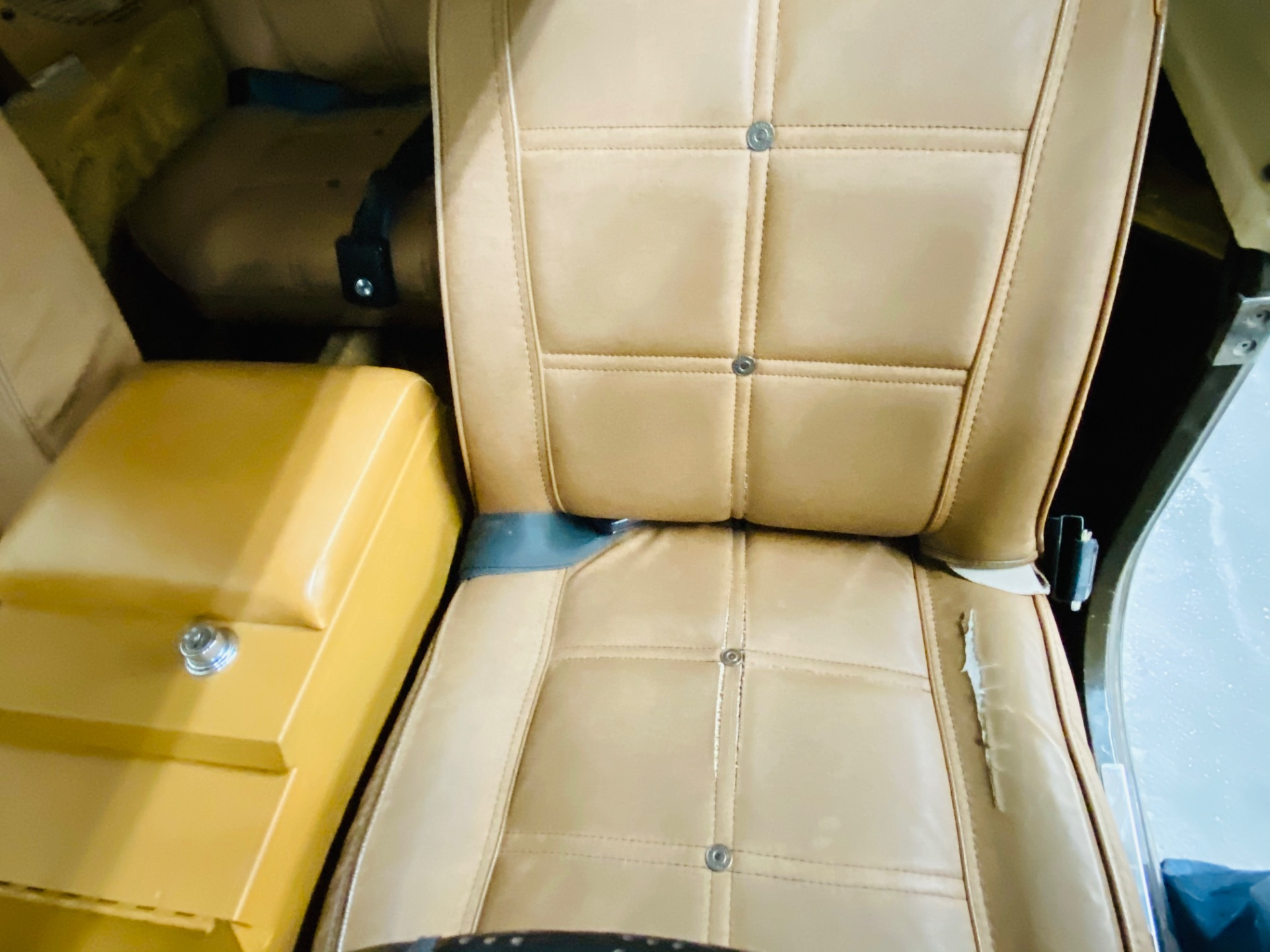 Used 1978 Jeep CJ-7 - GOLDEN EAGLE - LEVIS EDITION - FACTORY V8 ENGINE - SEE VIDEO   Mundelein, IL