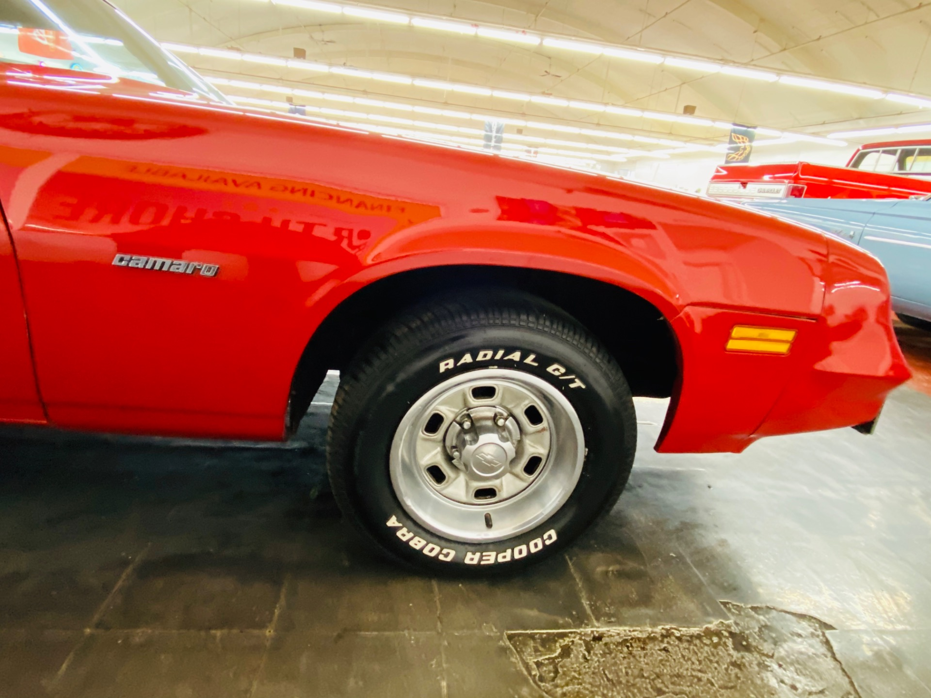 Used 1981 Chevrolet Camaro - T TOPS - POWER OPTIONS - VERY CLEAN - SEE VIDEO | Mundelein, IL