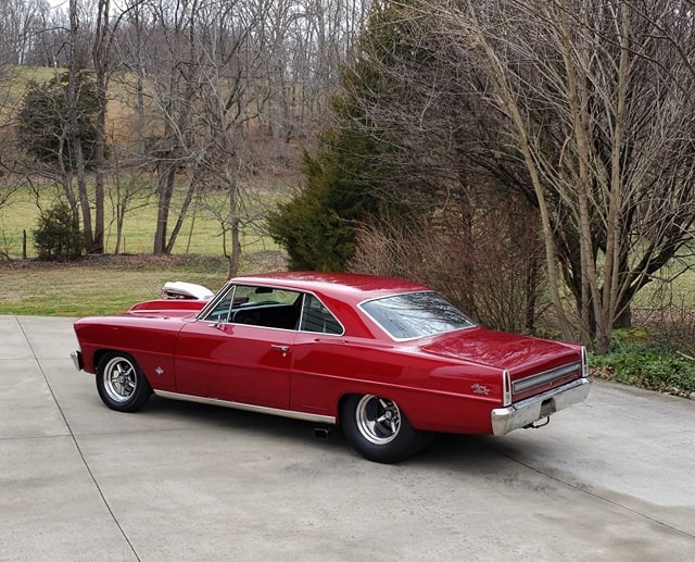 Used 1967 Chevrolet Nova Pro Street - SEE VIDEO | Mundelein, IL