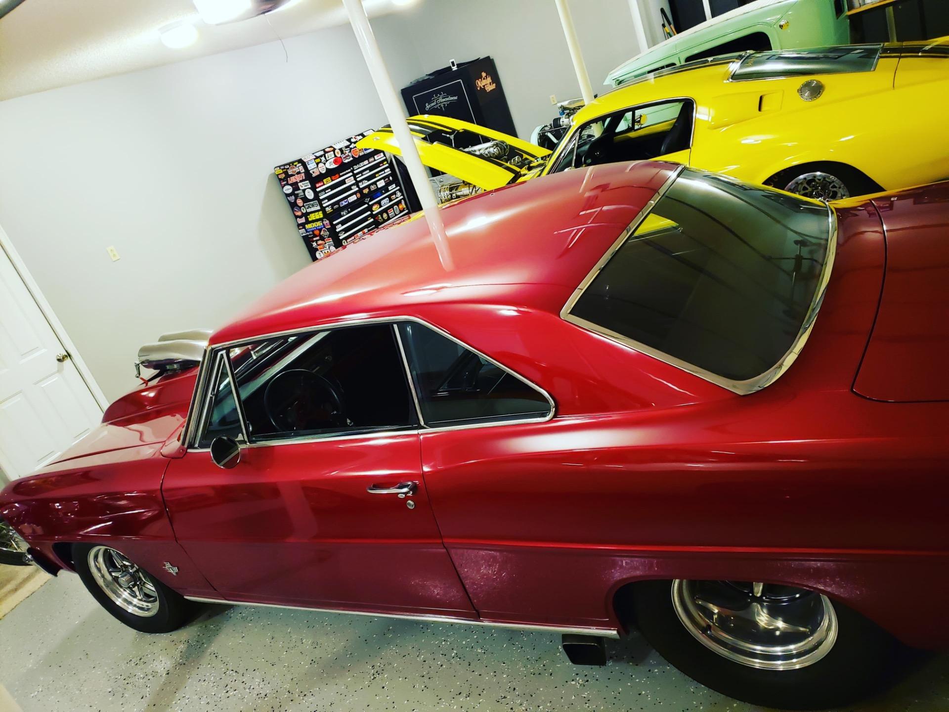 Used 1967 Chevrolet Nova Pro Street - SEE VIDEO | Mundelein, IL