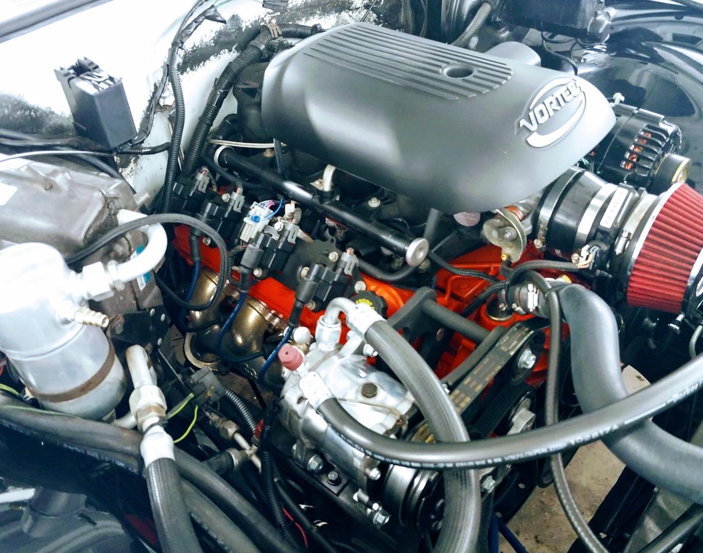 Used 1977 Chevrolet C10 LS Powered   Mundelein, IL