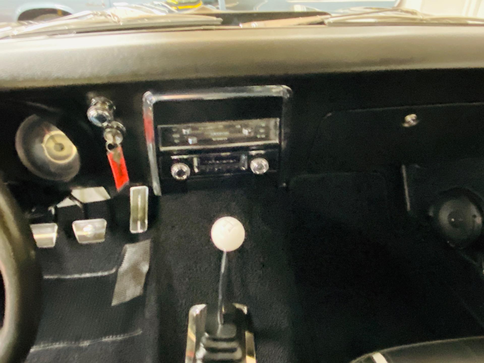 Used 1967 Chevrolet Camaro - 396 BIG BLOCK - 4 SPEED TRANS - FRESH RESTORATION - SEE VIDEO | Mundelein, IL