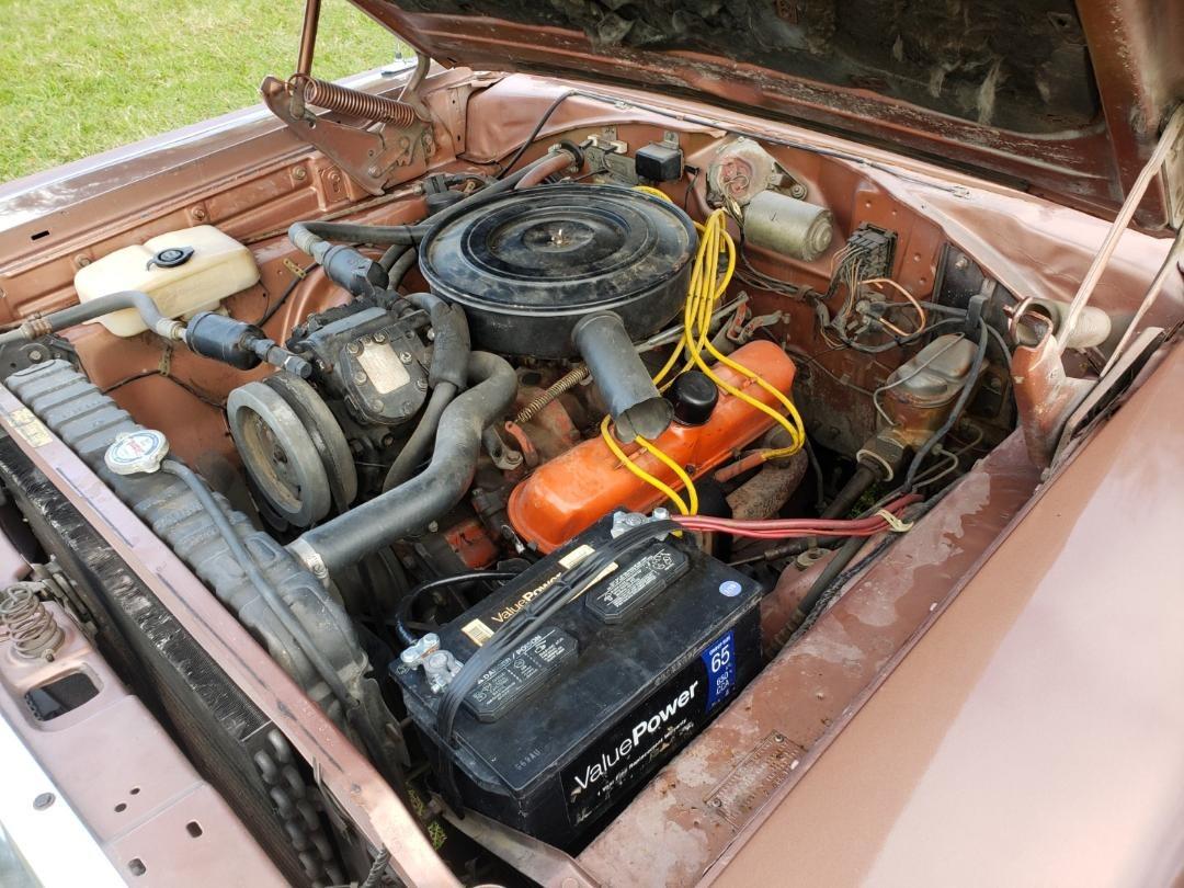 Used 1967 Dodge Coronet V8 | Mundelein, IL