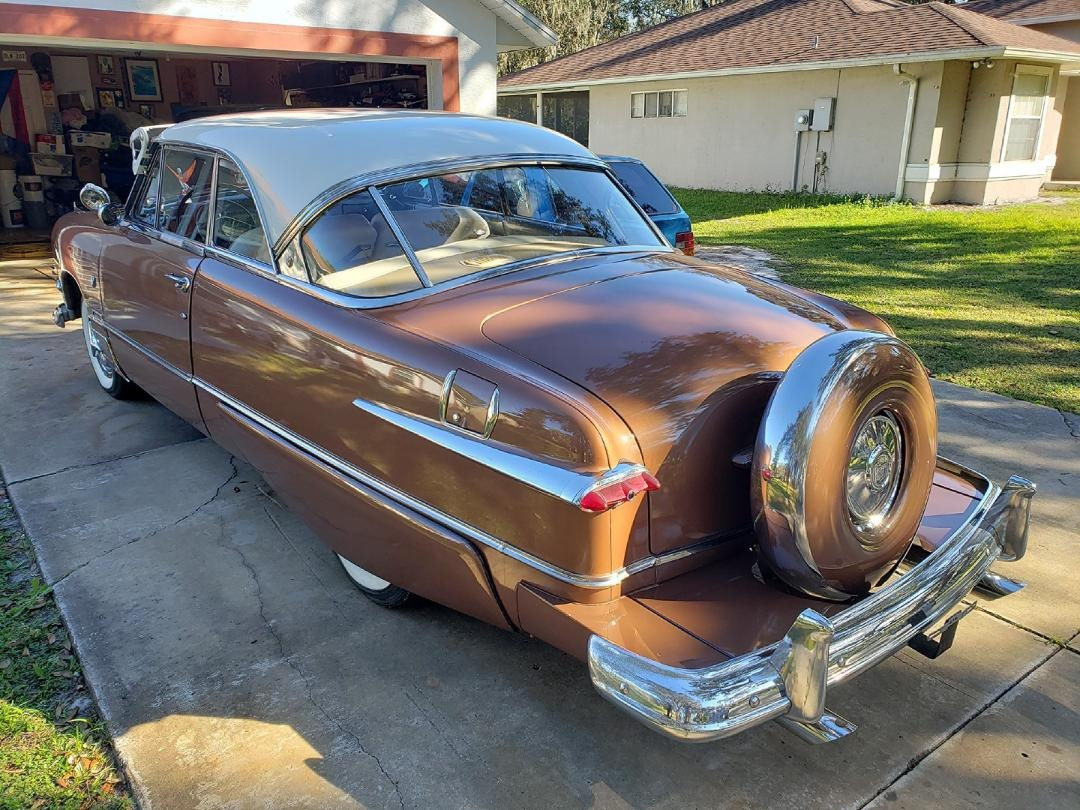 Used 1951 Ford Victoria Great Driving Classic | Mundelein, IL
