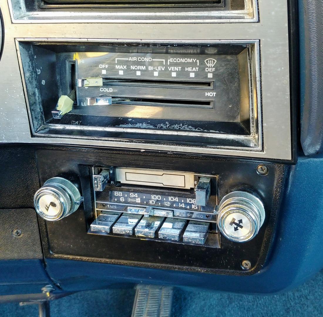Used 1984 Chevrolet C10 Square Body Truck | Mundelein, IL