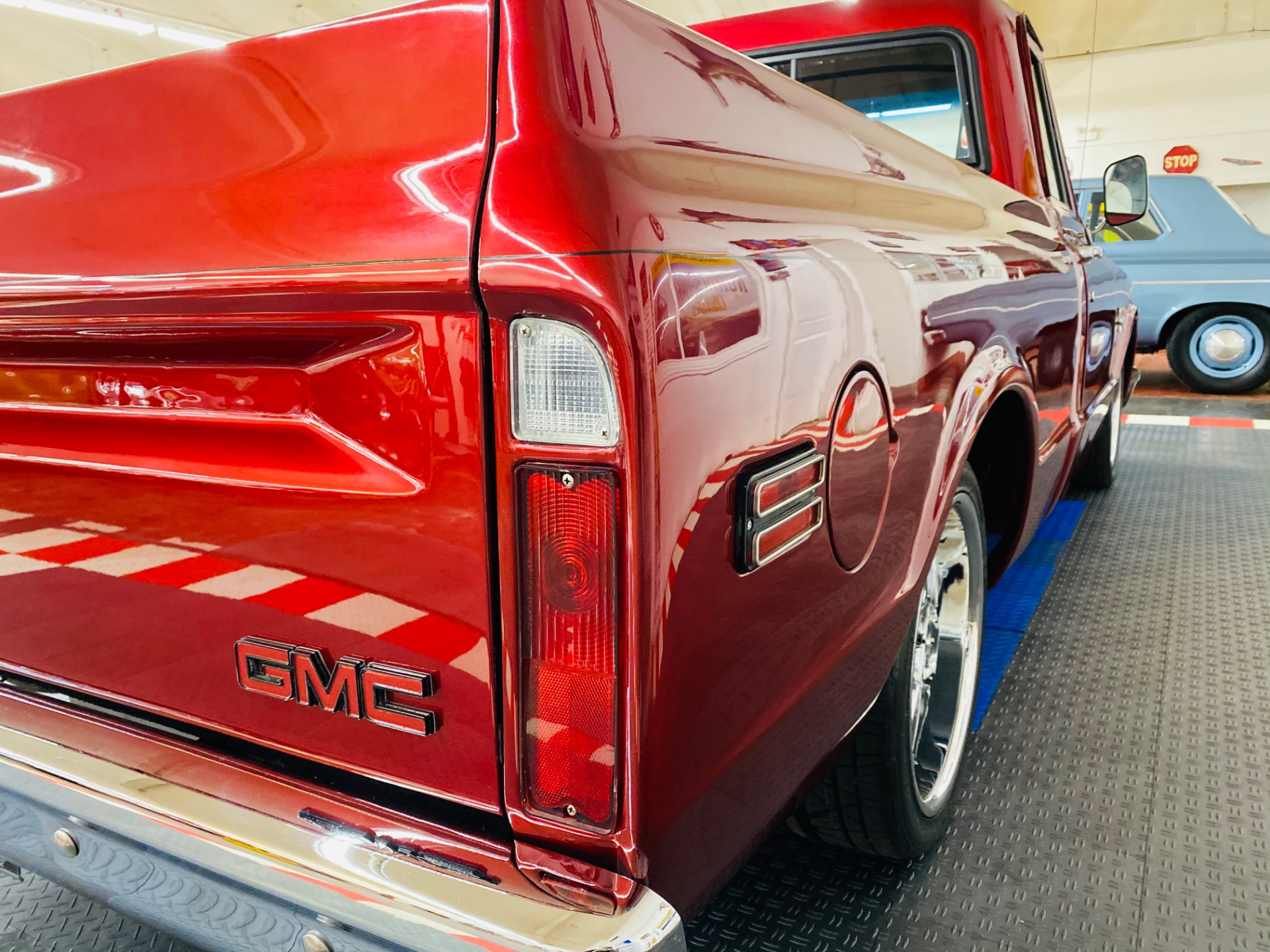 Used 1969 GMC C15 - 396 BIG BLOCK - 4 SPEED TRANS - VINTAGE A/C-SEE VIDEO | Mundelein, IL