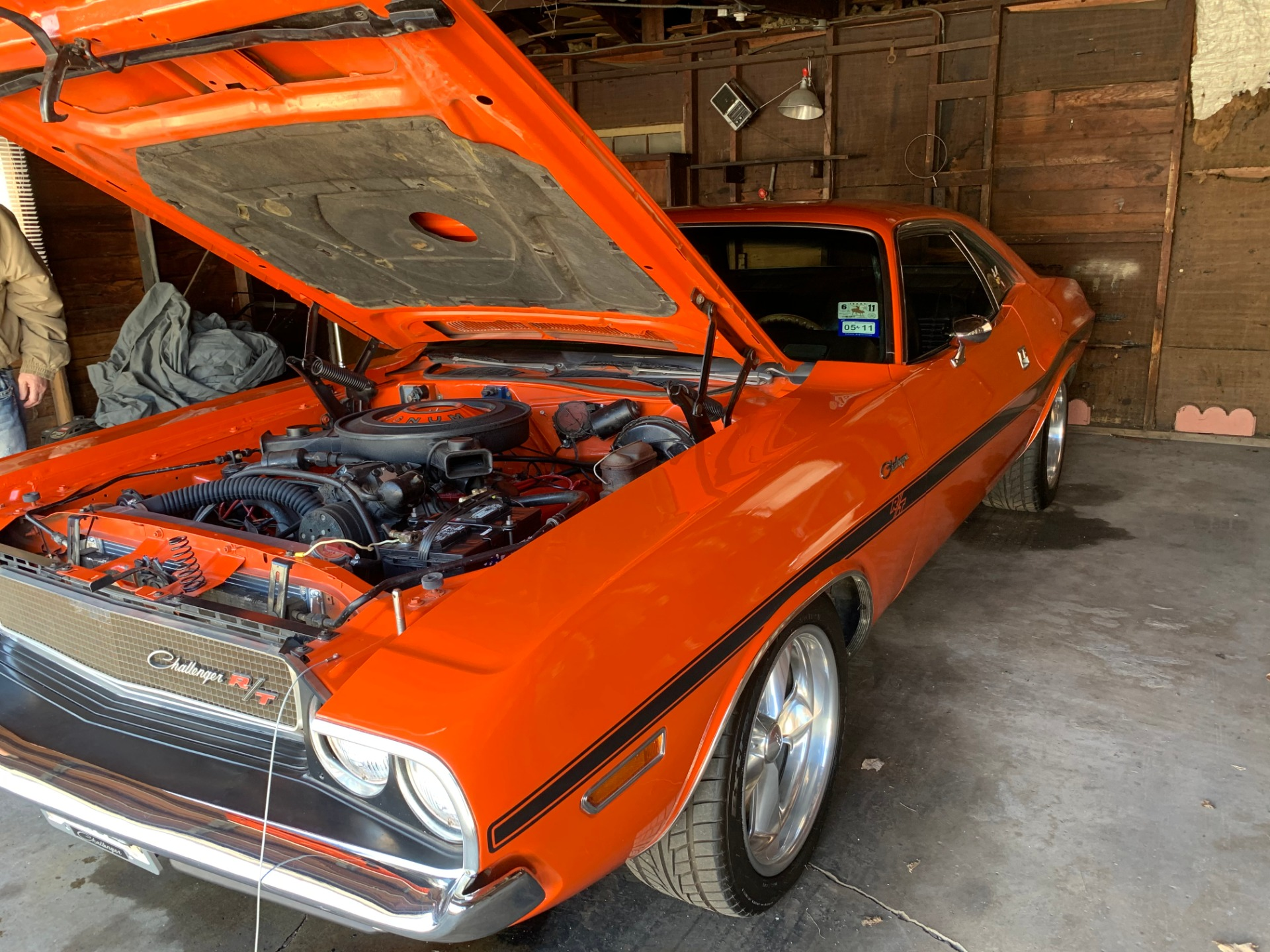 Used 1970 Dodge Challenger RT -Ride with Style | Mundelein, IL