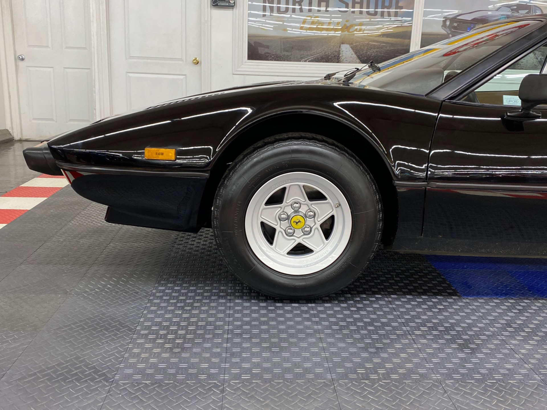 Used 1980 Ferrari 308 GTSI -PRICE DROP!! - SUPER LOW MIILES - VERY CLEAN CAR - SEE VIDEO | Mundelein, IL