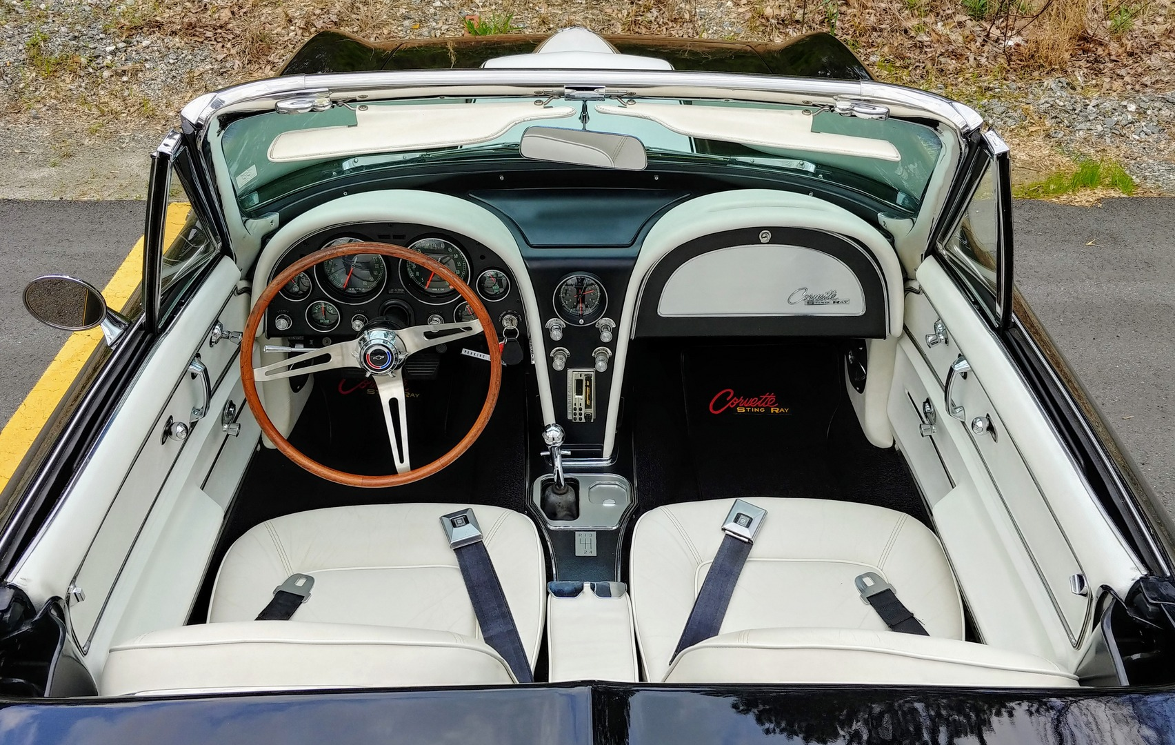 Used 1965 Chevrolet Corvette Convertible | Mundelein, IL