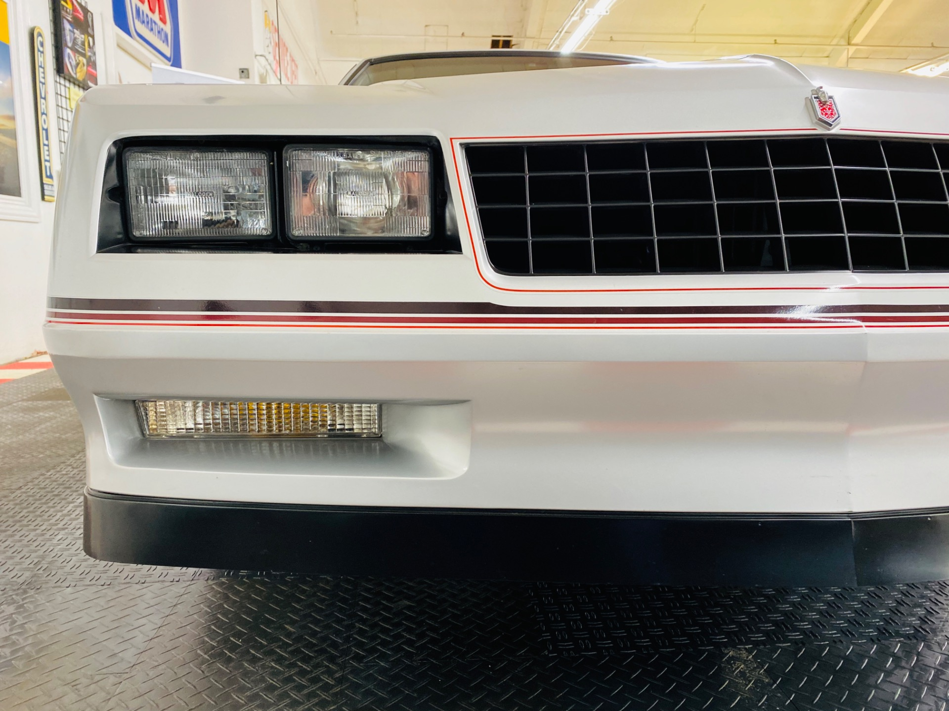 Used 1986 Chevrolet Monte Carlo -SUPER SPORT - VERY LOW MILES - SEE VIDEO | Mundelein, IL