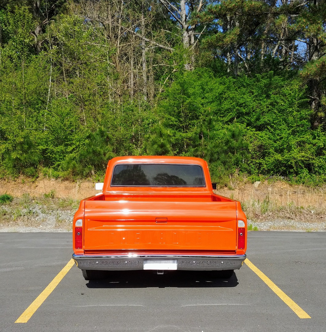 Used 1968 Chevrolet C 10 Nicely Restored | Mundelein, IL