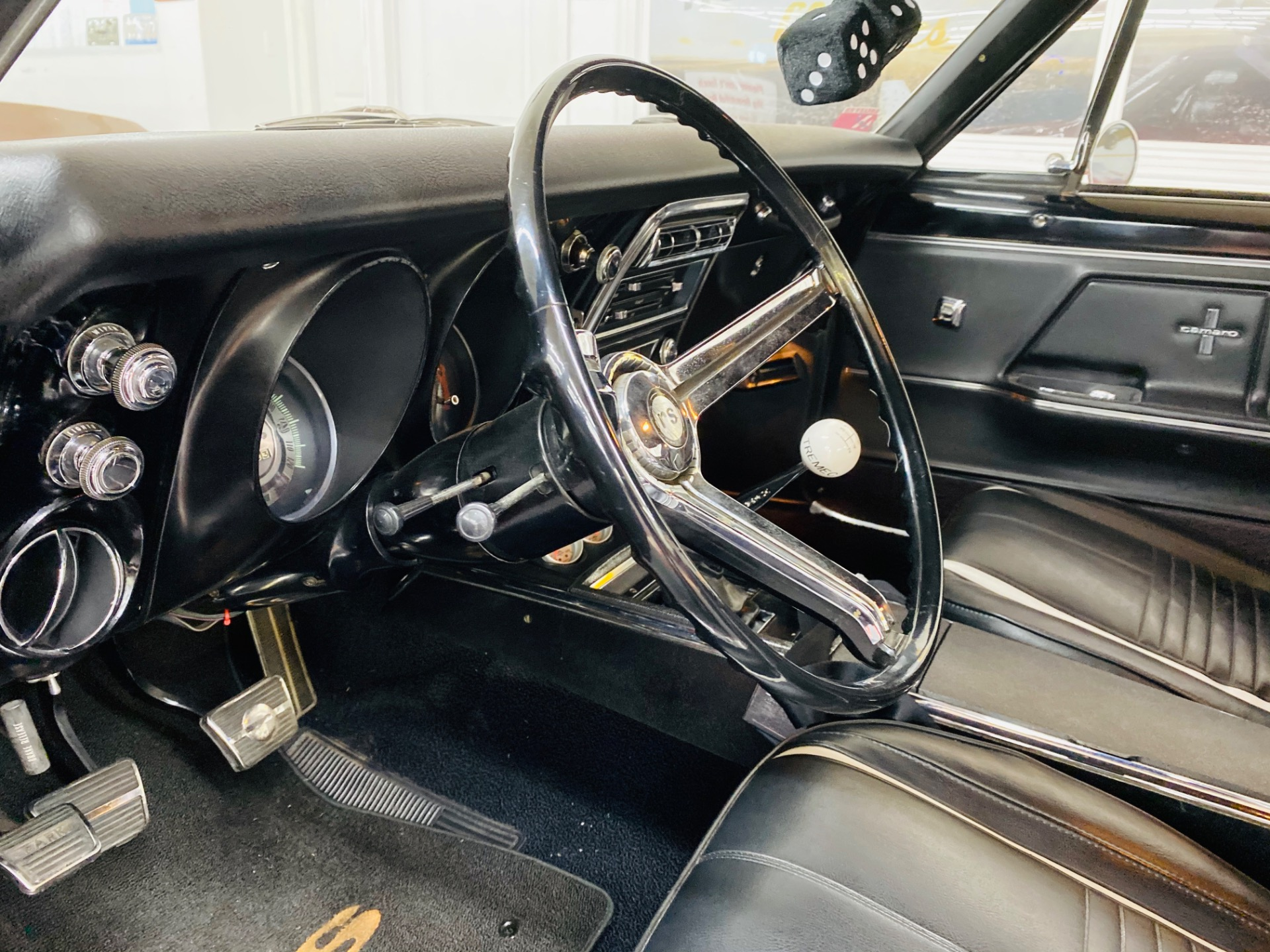 Used 1967 Chevrolet Camaro - RS - 383 STROKER - PRO BUILT - VINTAGE AIR - 5 SPEED - SEE VIDEO | Mundelein, IL