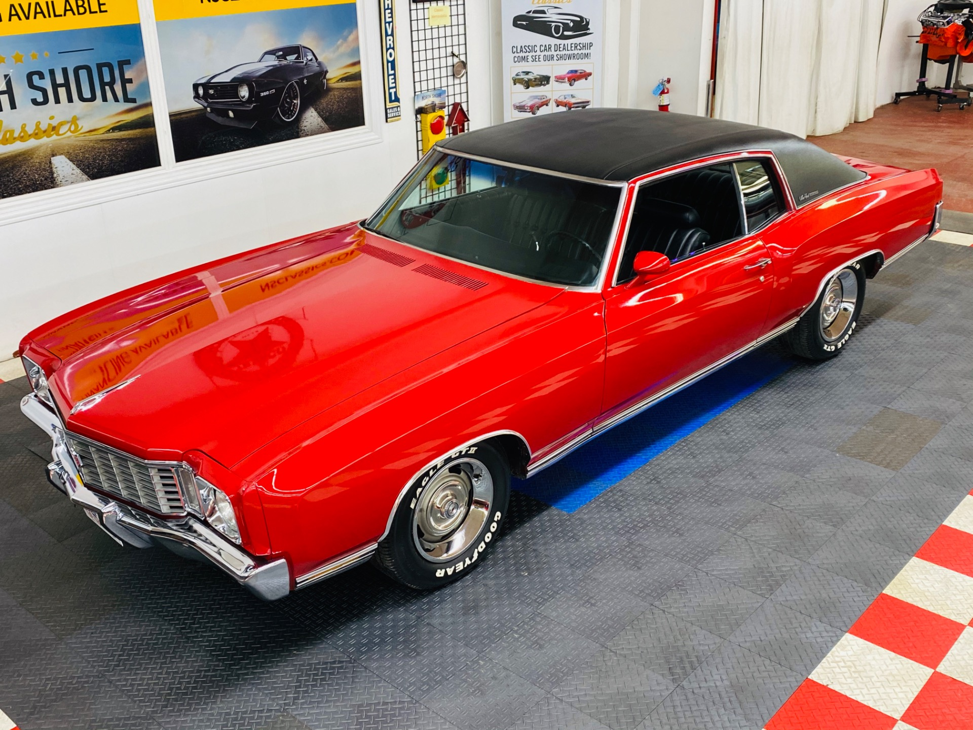 Used 1972 Chevrolet Monte Carlo Great Driving Classic - SEE VIDEO - | Mundelein, IL