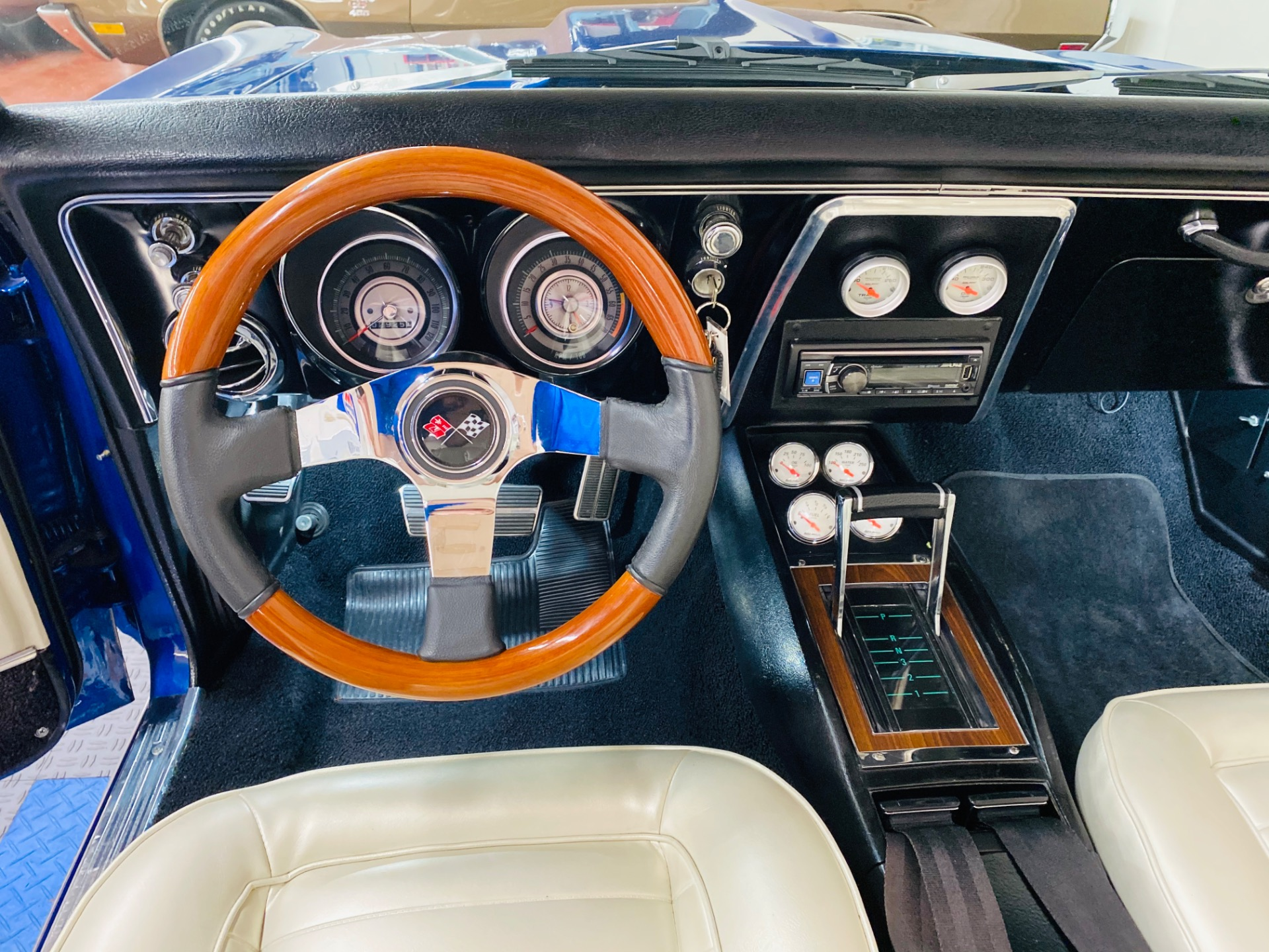 Used 1968 Chevrolet Camaro -CONVERTIBLE- SHOW READY - 383 STROKER - SEE VIDEO - | Mundelein, IL